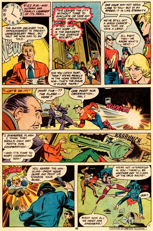 Read online Adventure Comics (1938) comic -  Issue #465 - 43
