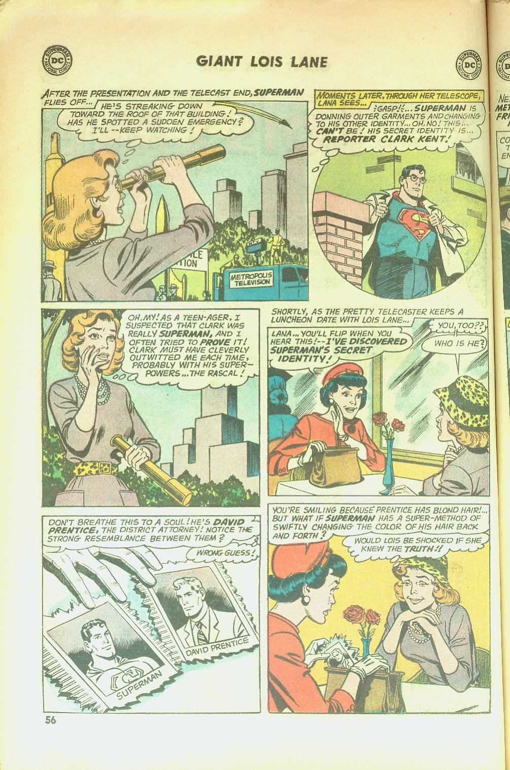 Read online 80 Page Giant comic -  Issue #3 - 58