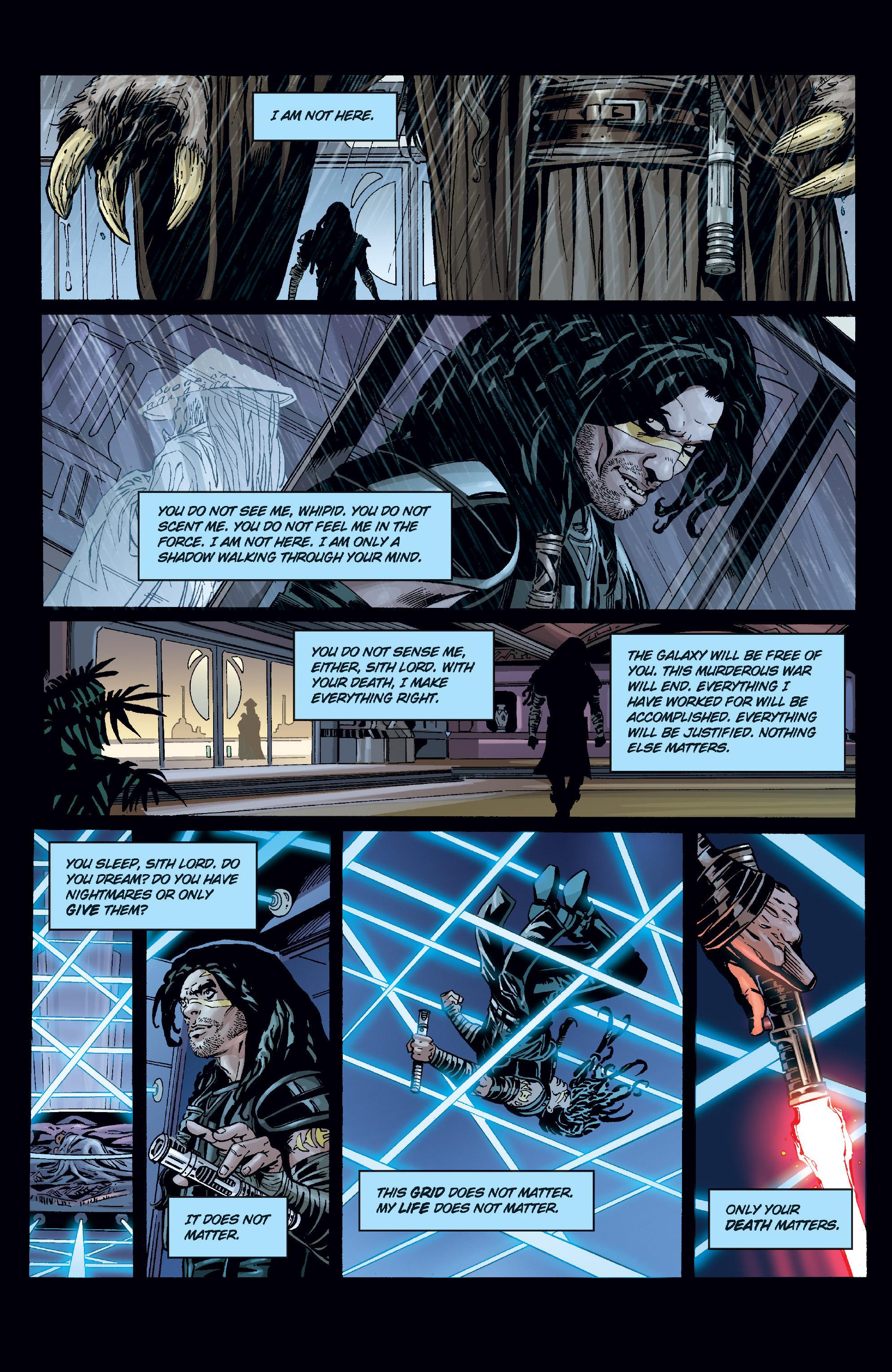 Read online Star Wars Omnibus comic -  Issue # Vol. 24 - 395
