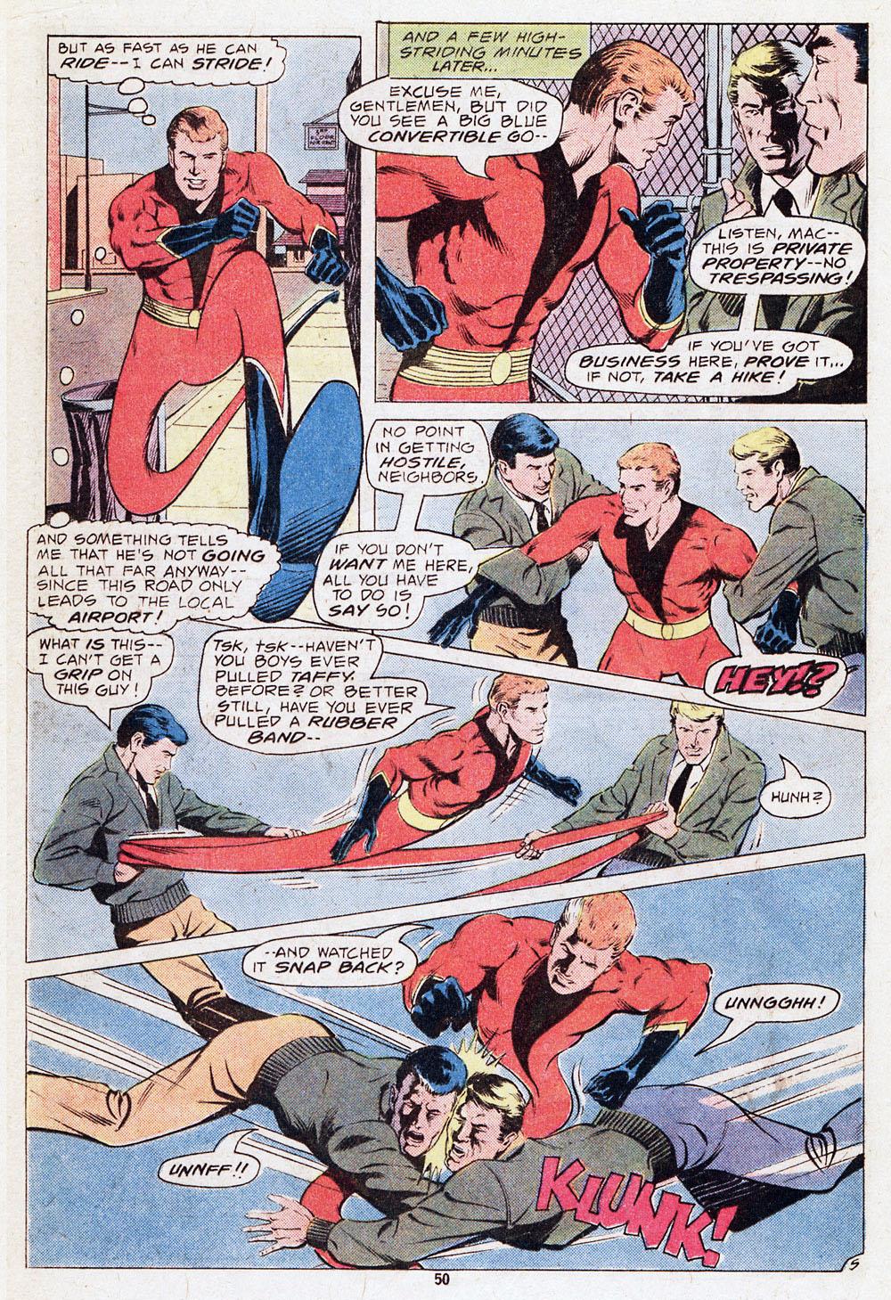 Read online Adventure Comics (1938) comic -  Issue #459 - 50