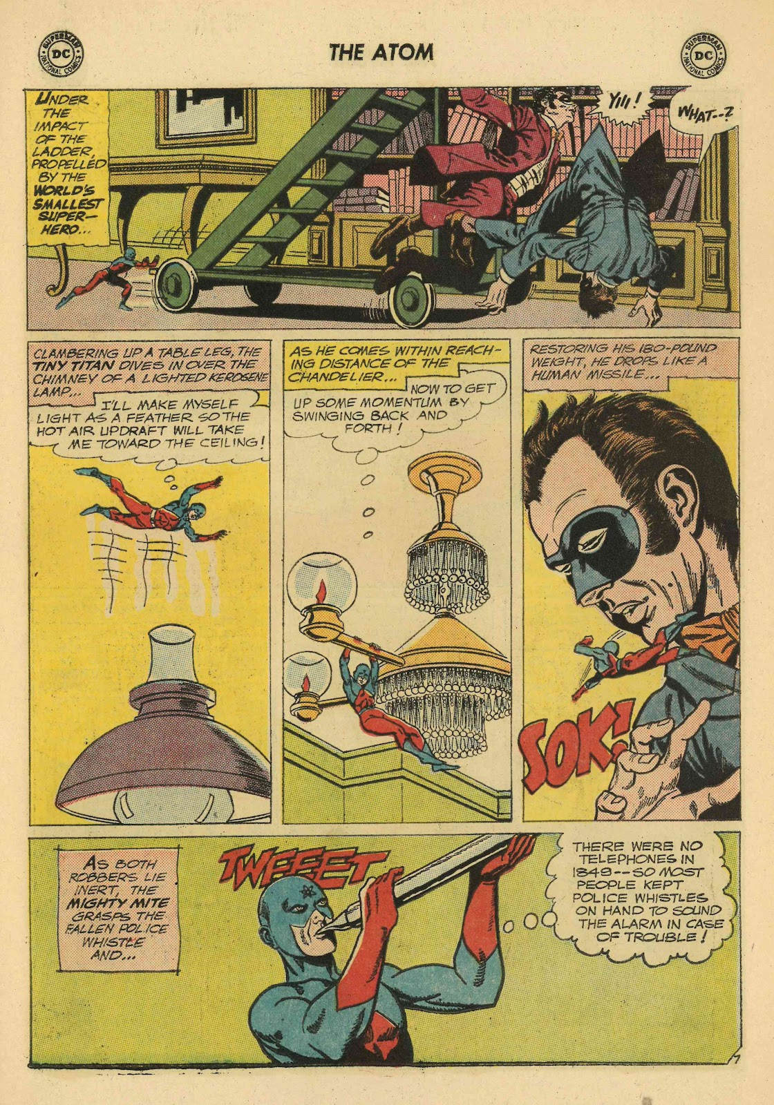 The Atom issue 12 - Page 27