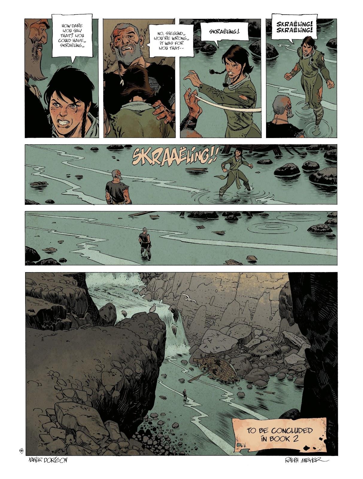 Read online Asgard comic -  Issue #1 - 58
