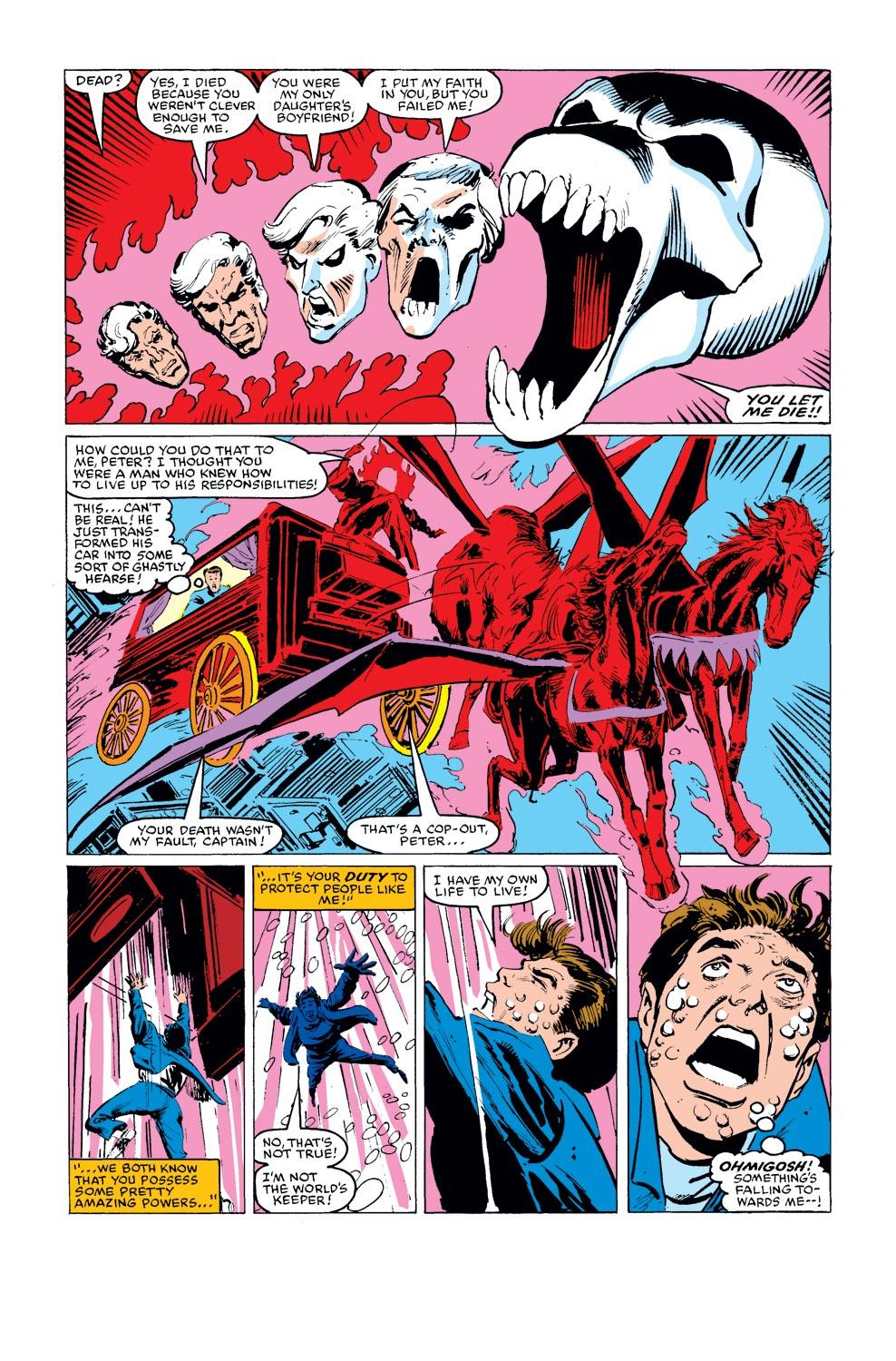 The Amazing Spider-Man (1963) 274 Page 18