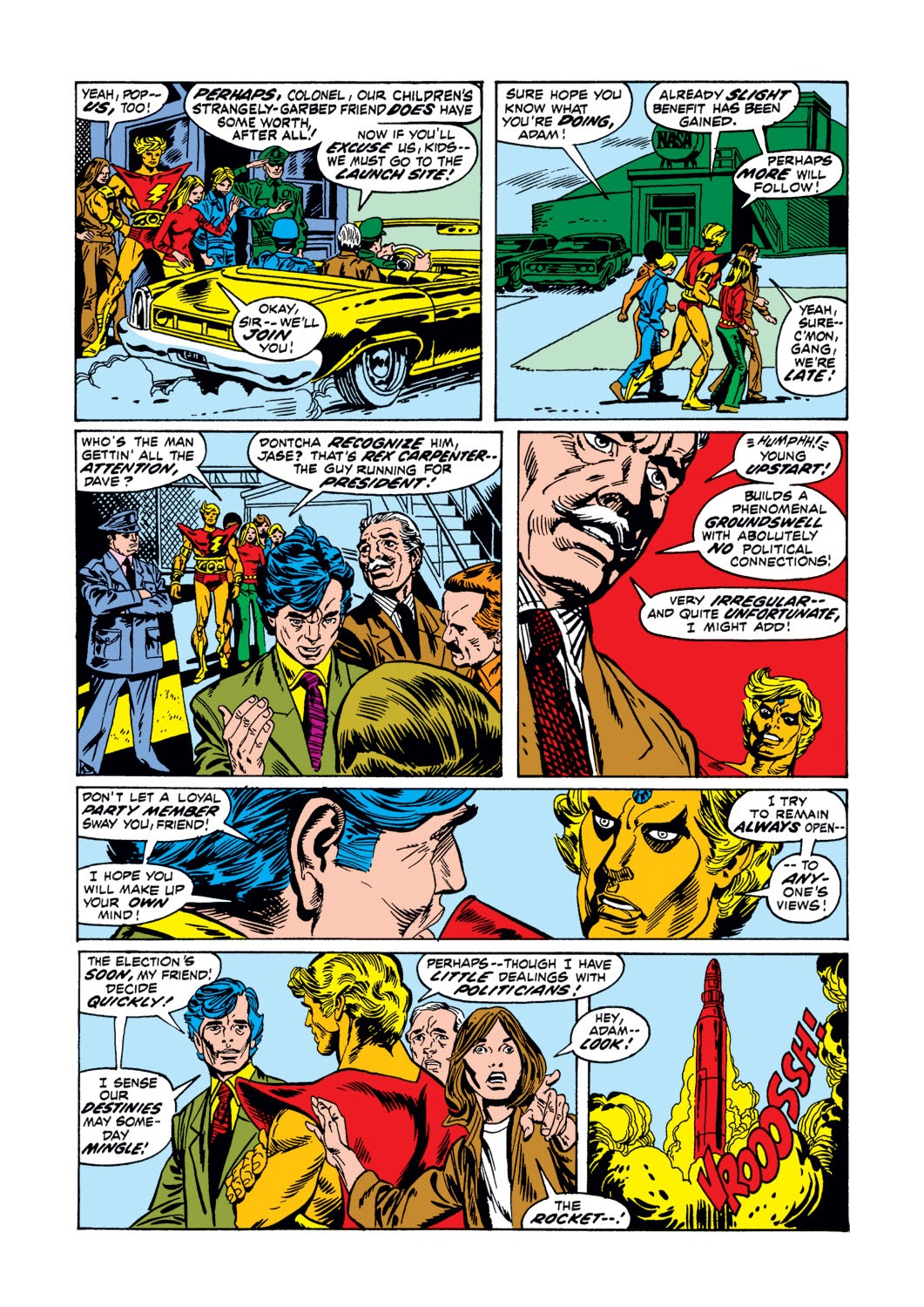 Warlock (1972) issue 3 - Page 14