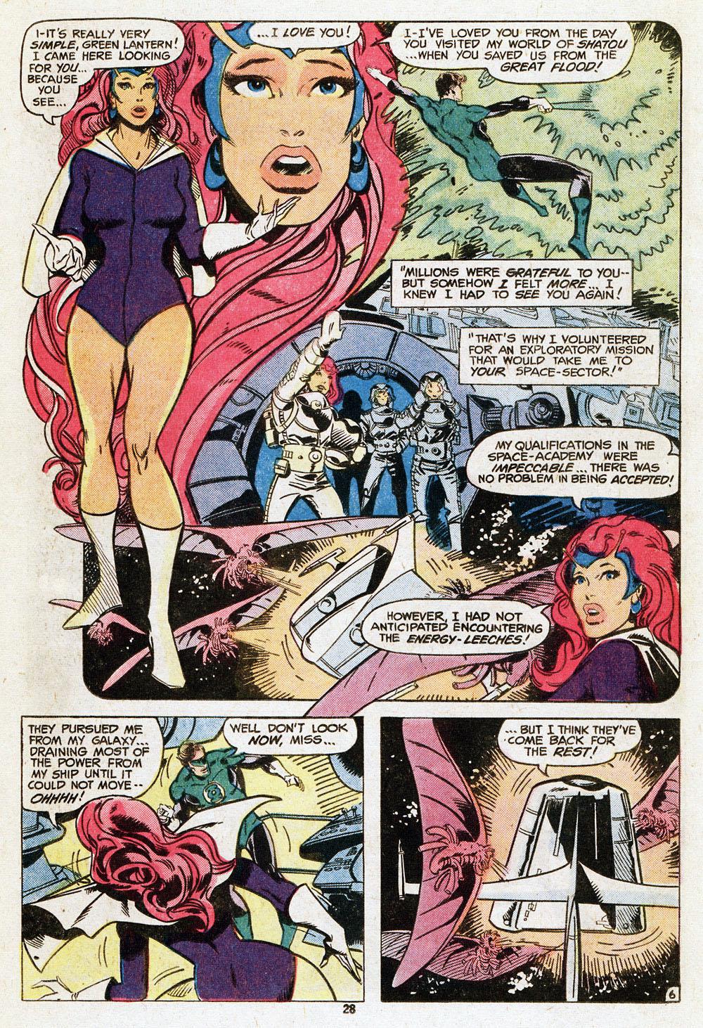 Read online Adventure Comics (1938) comic -  Issue #459 - 30