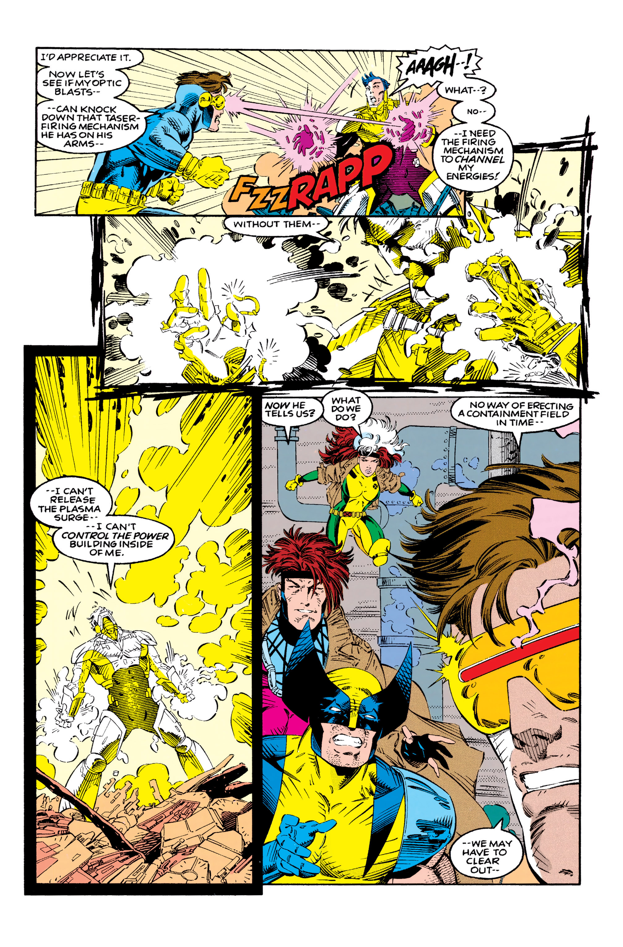 X-Men (1991) 13 Page 18