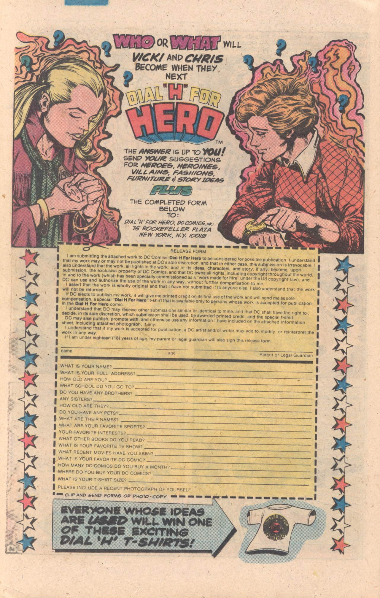 Legion of Super-Heroes (1980) 272 Page 42