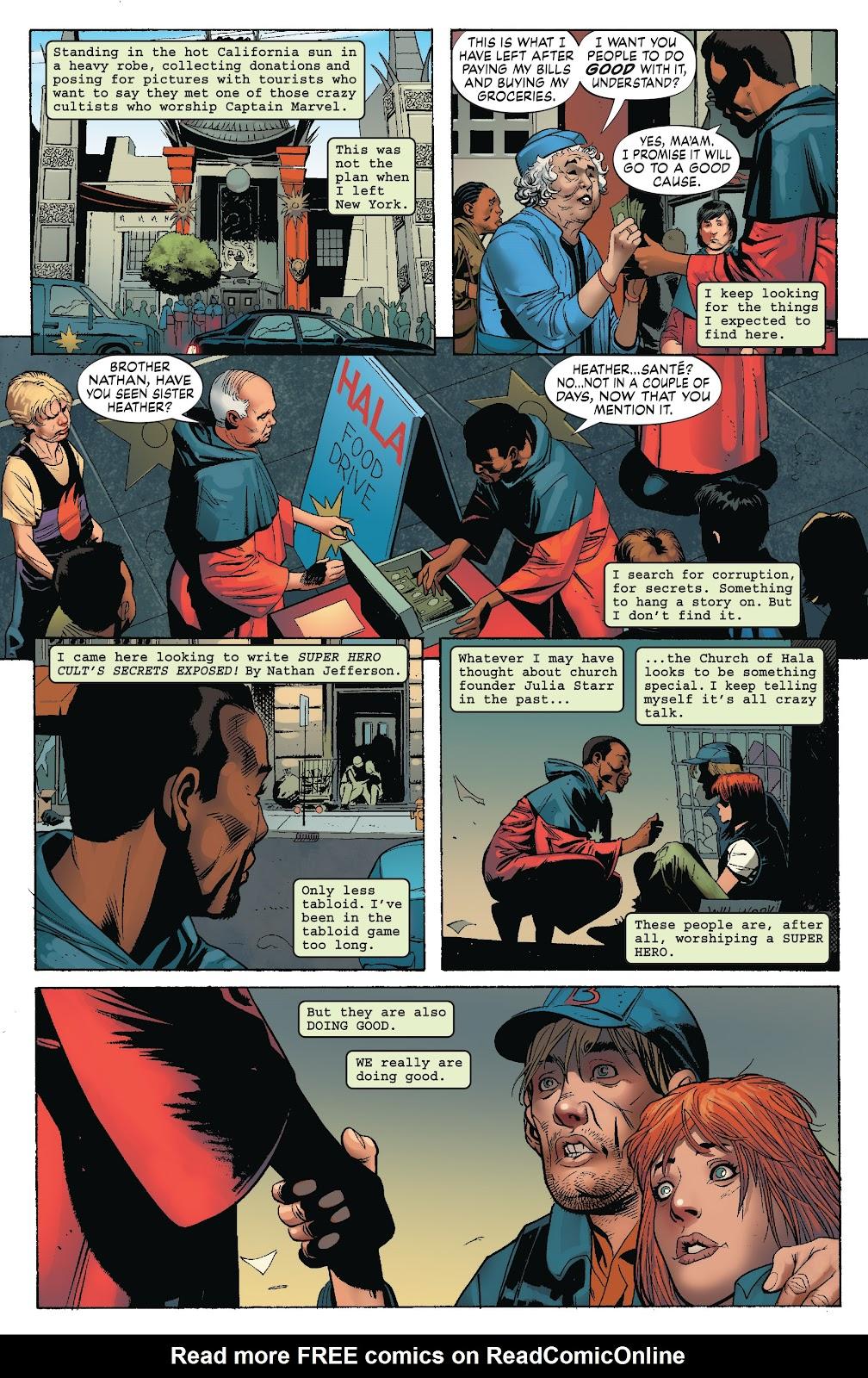 Read online Secret Invasion: Rise of the Skrulls comic -  Issue # TPB (Part 4) - 34