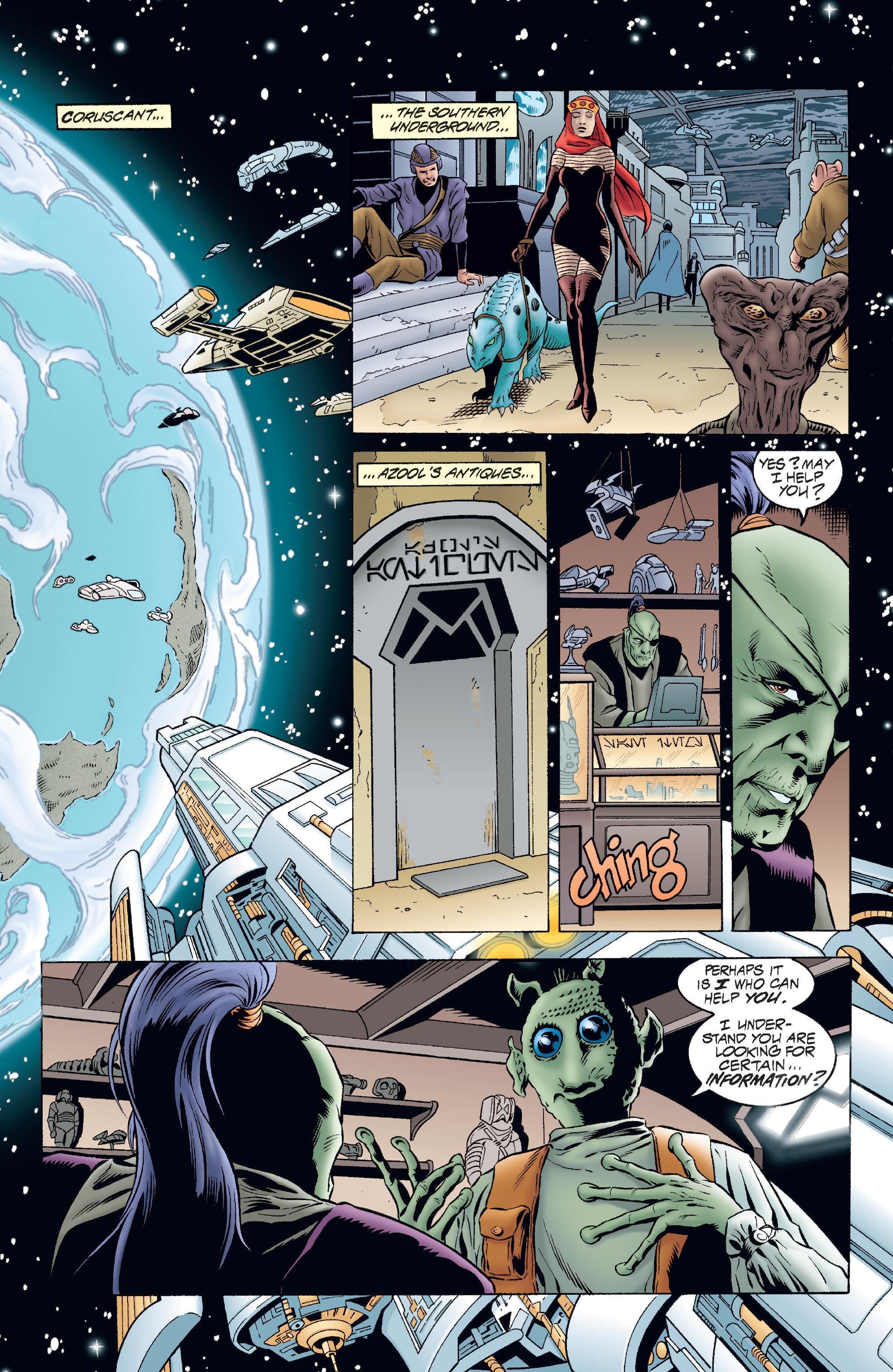 Read online Star Wars Omnibus comic -  Issue # Vol. 11 - 300