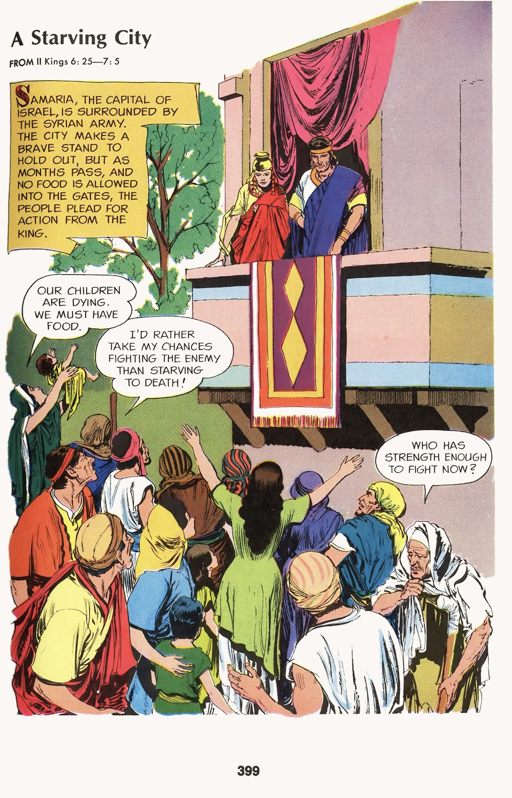 The Picture Bible issue TPB (Part 5) - Page 2