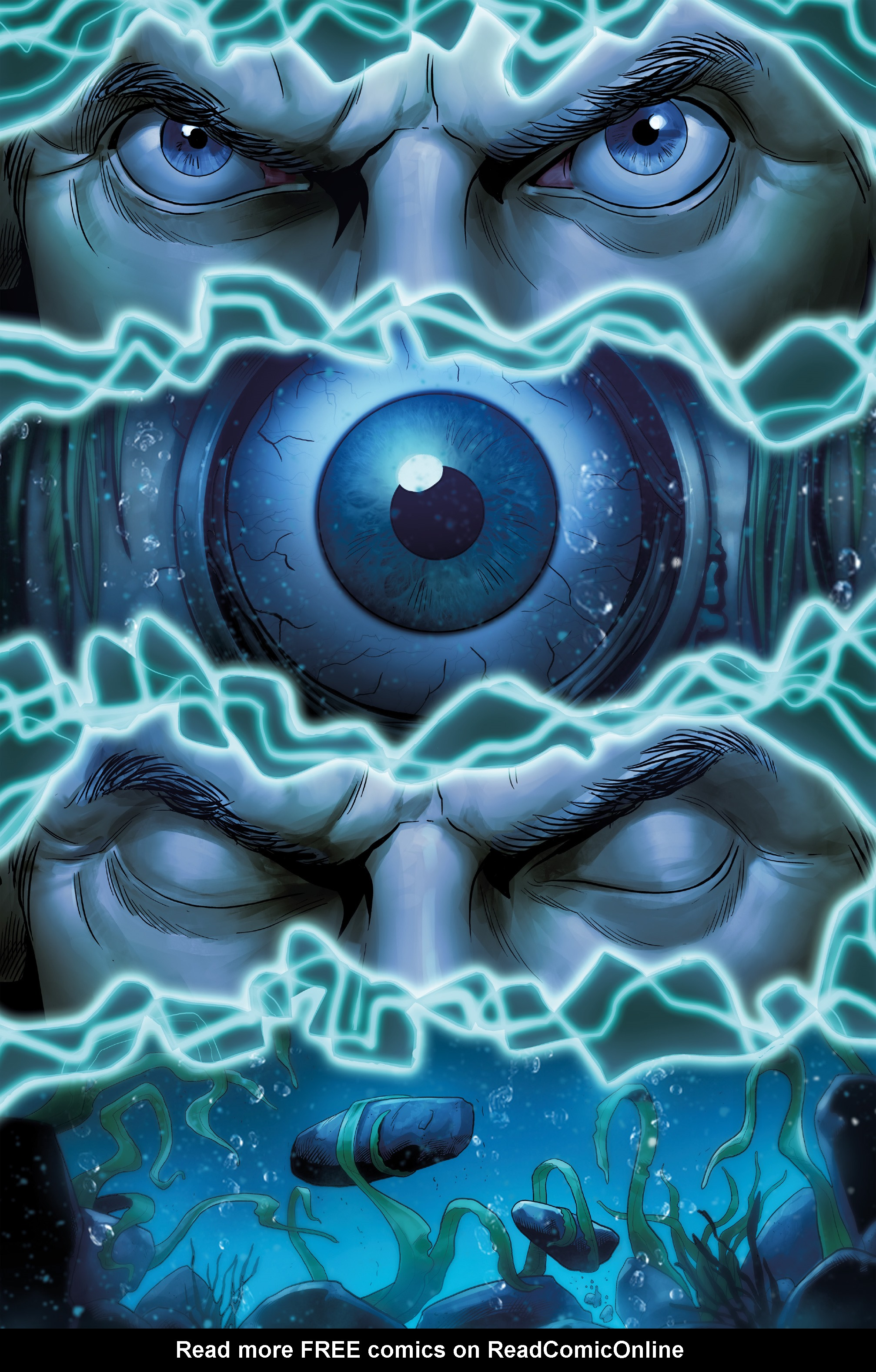 Read online Doctor Who: The Twelfth Doctor Year Three comic -  Issue #4 - 20