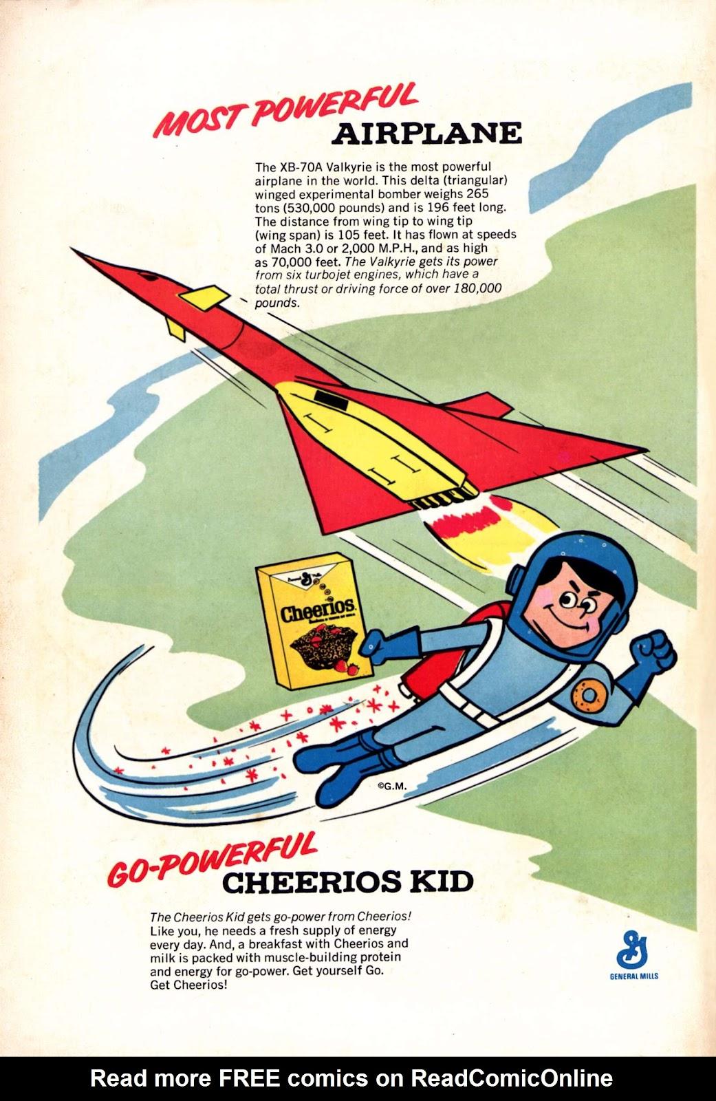 Read online The Avengers (1968) comic -  Issue # Full - 2