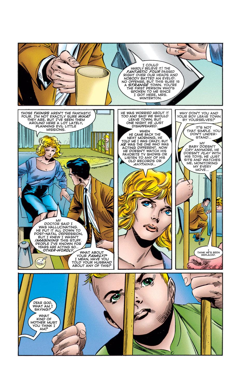 Read online Skrull Kill Krew (1995) comic -  Issue #4 - 4