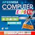 Pameran Komputer : APKOMSA COMPUTER EXPO XV