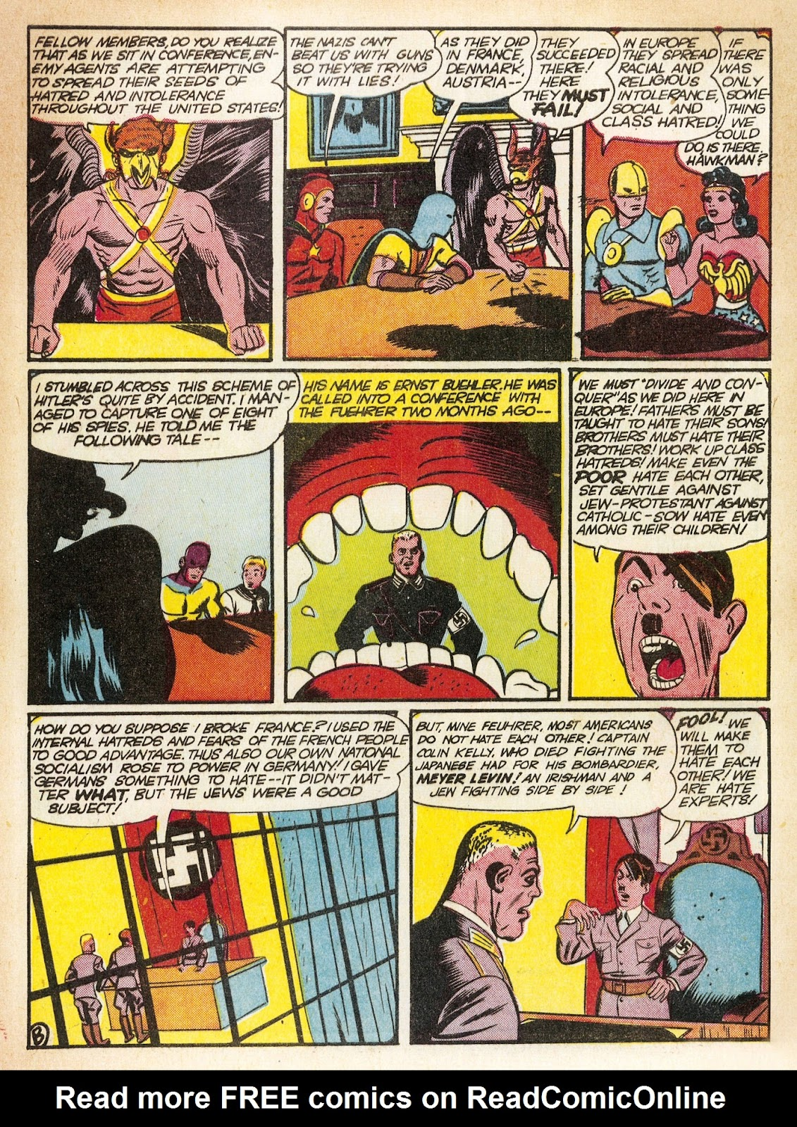 Read online 75 Years Of DC Comics comic -  Issue # TPB (Part 2) - 93