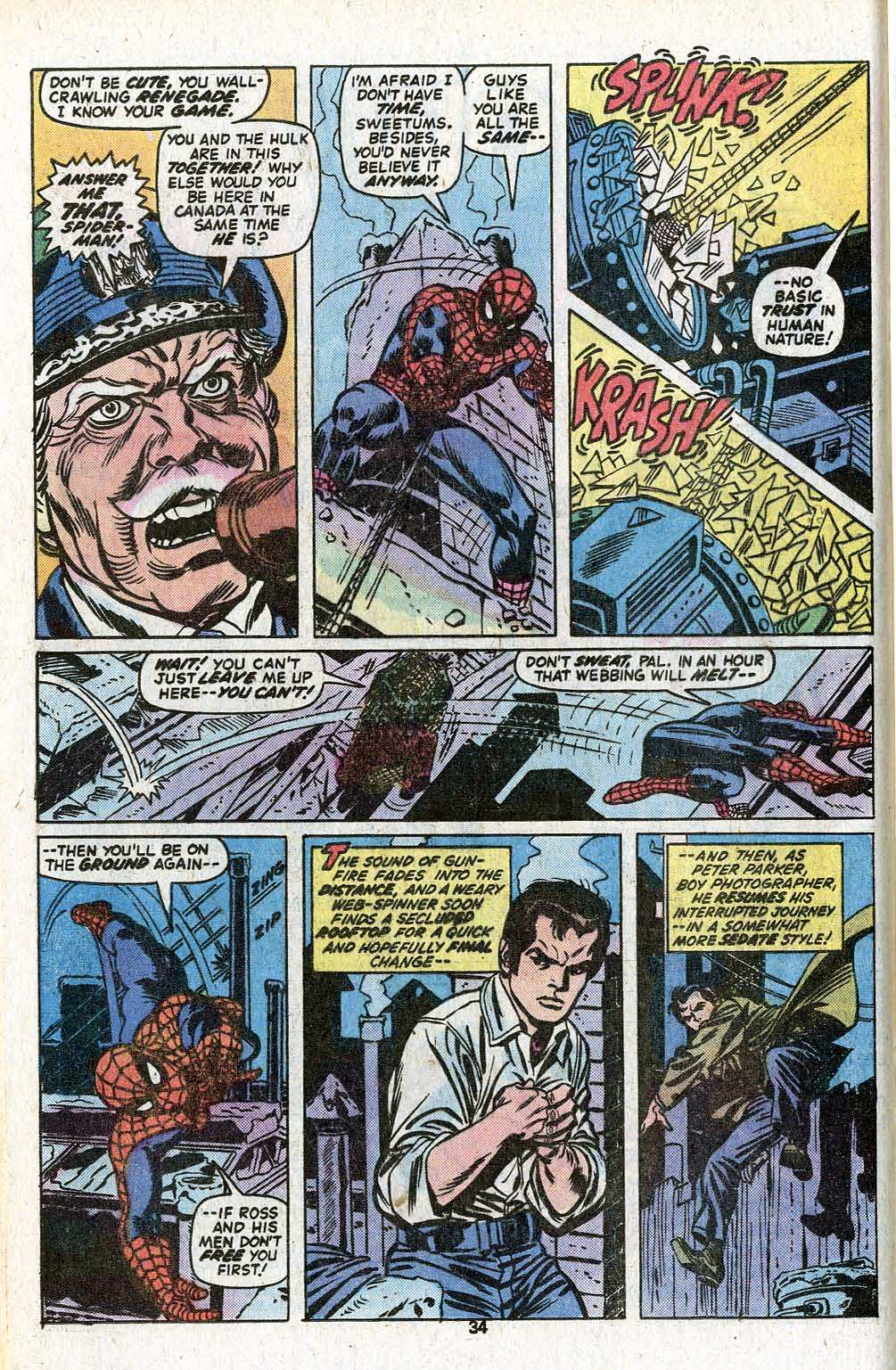 The Amazing Spider-Man (1963) _Annual_12 Page 35
