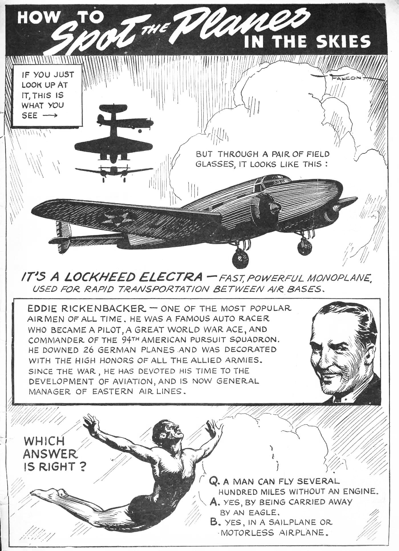 Read online Sensation (Mystery) Comics comic -  Issue #9 - 67
