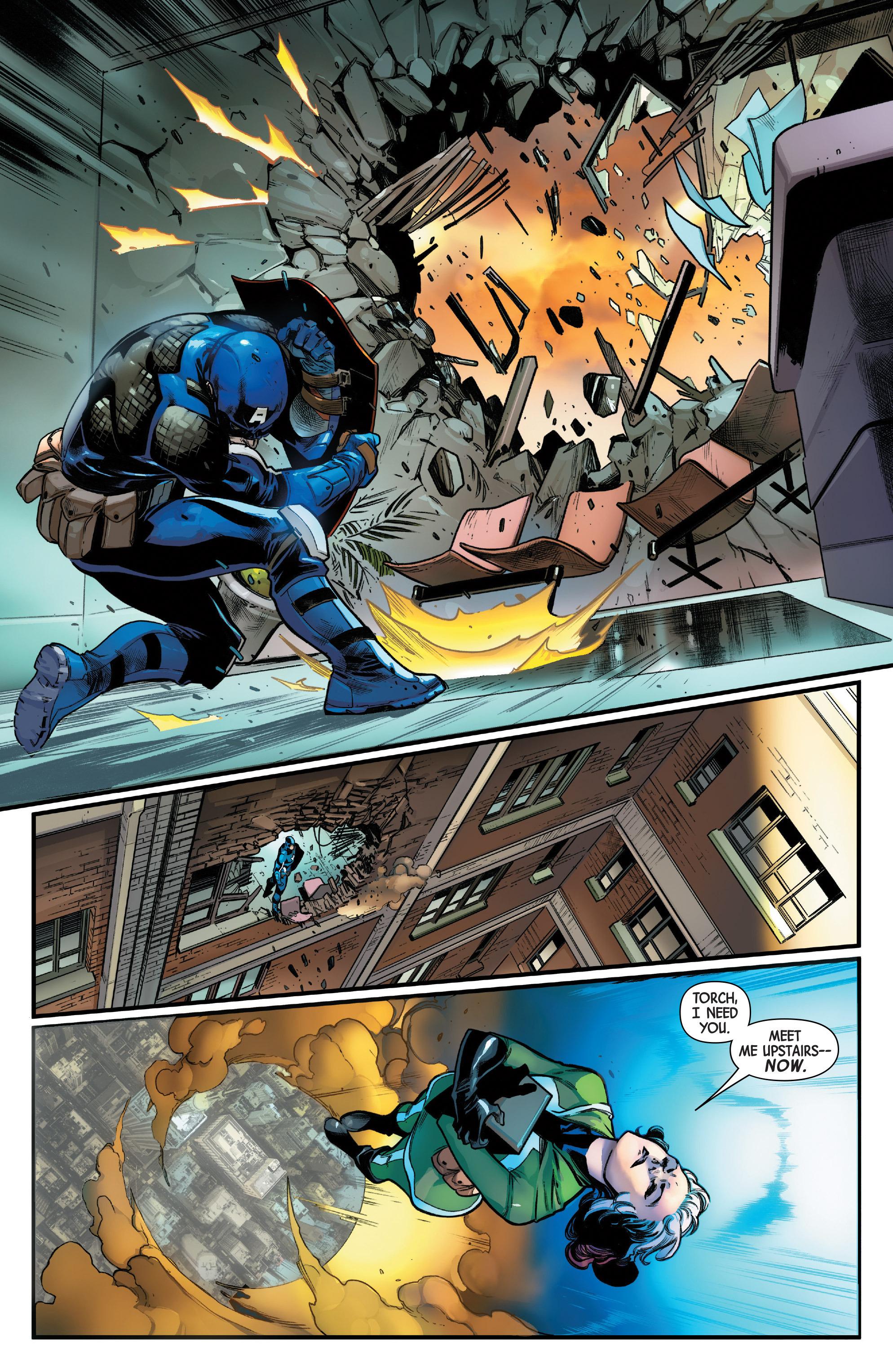Read online Uncanny Avengers [II] comic -  Issue #22 - 8