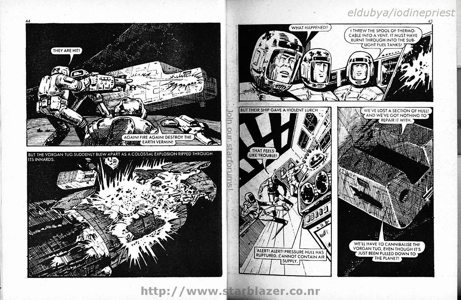 Starblazer issue 98 - Page 24
