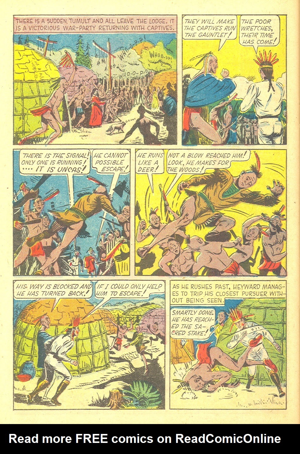 Classics Illustrated issue 4 - Page 42