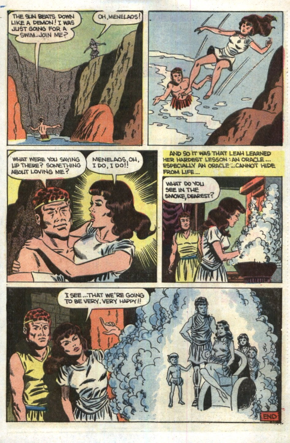 Midnight Tales issue 11 - Page 29