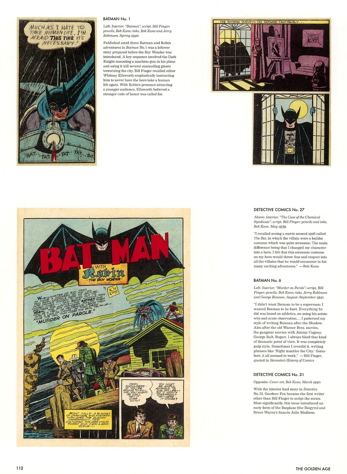 Read online 75 Years Of DC Comics comic -  Issue # TPB (Part 2) - 22