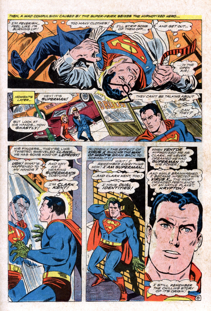 Action Comics (1938) 363 Page 10