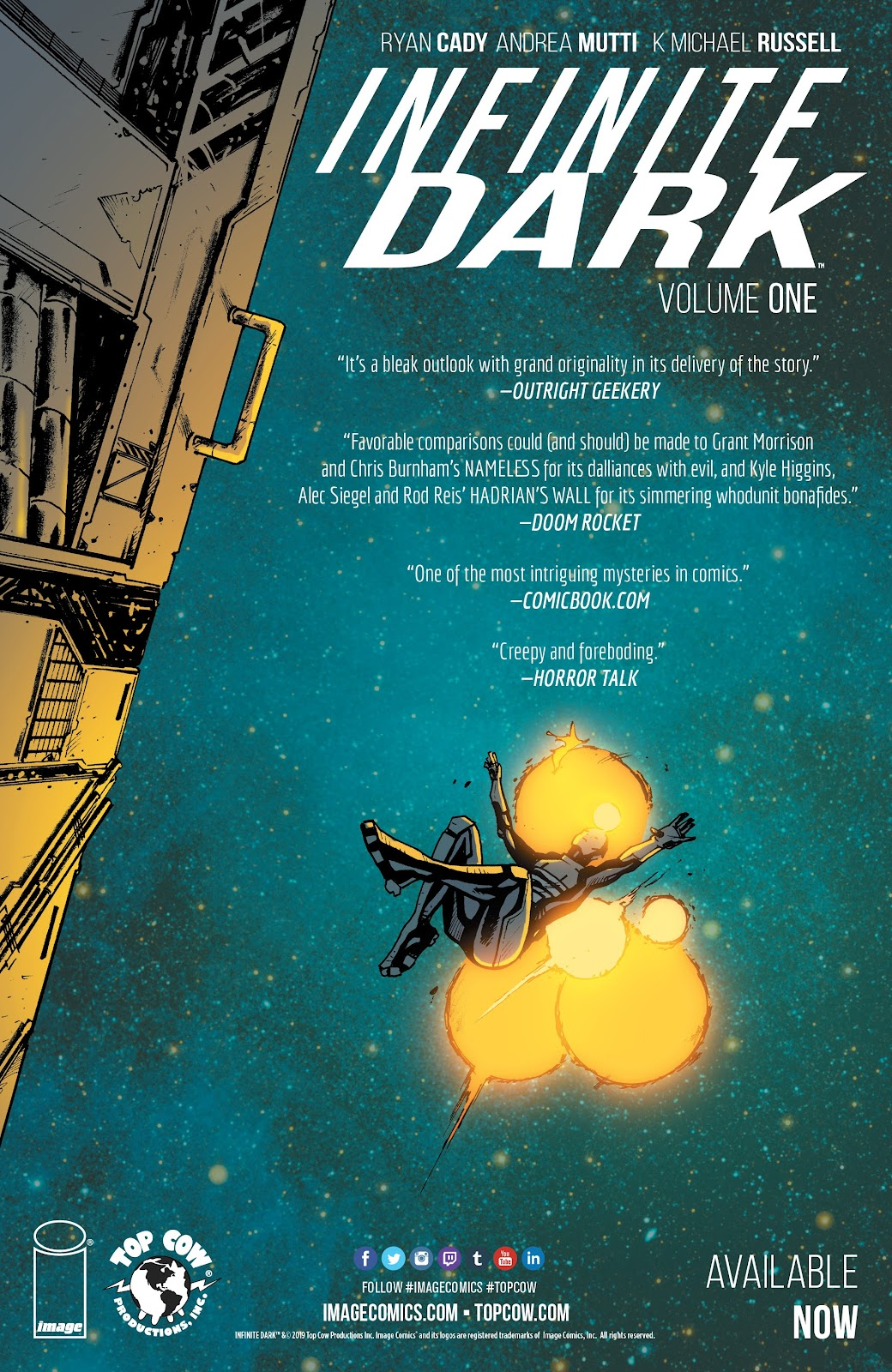 Read online Vindication comic -  Issue #2 - 30