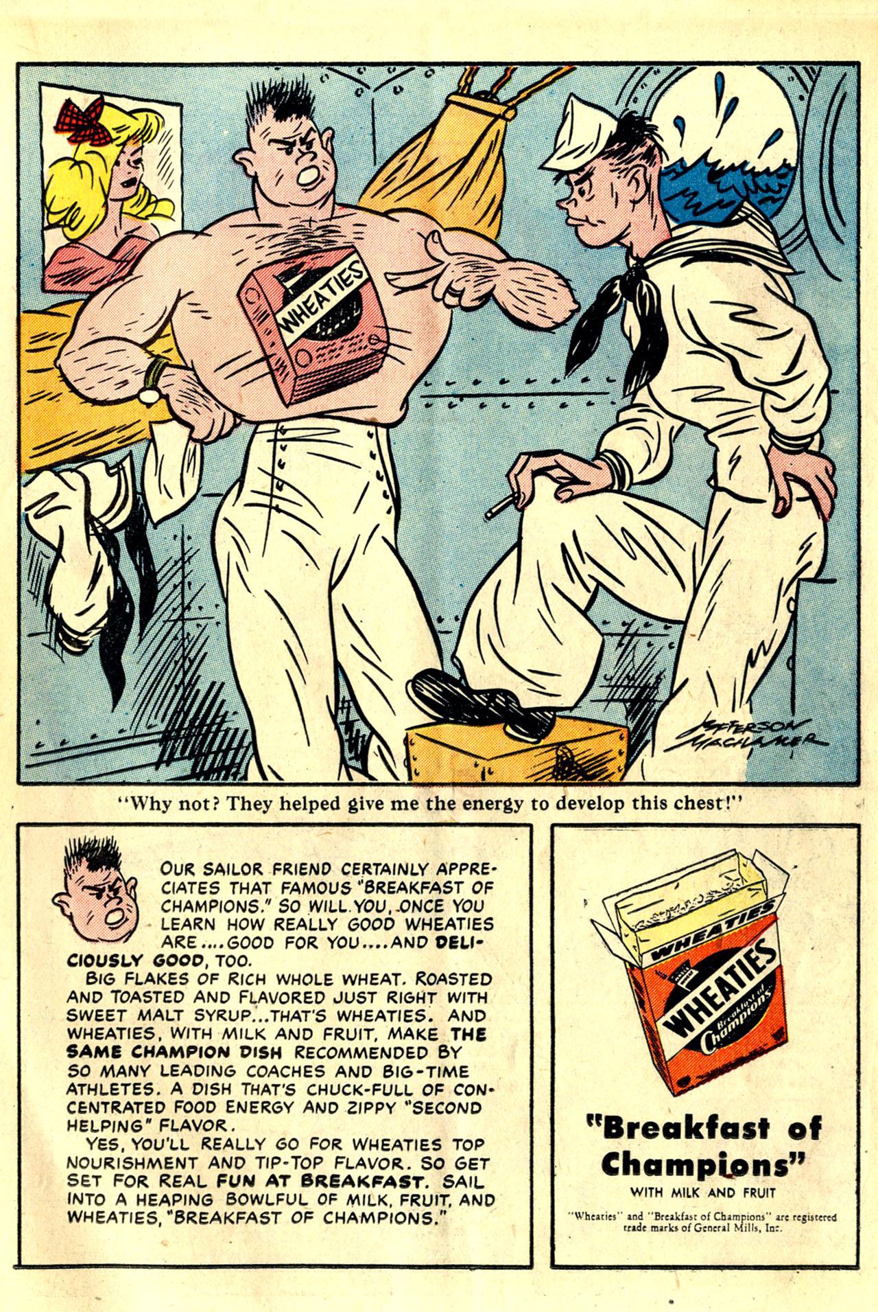 Read online Detective Comics (1937) comic -  Issue #90 - 17