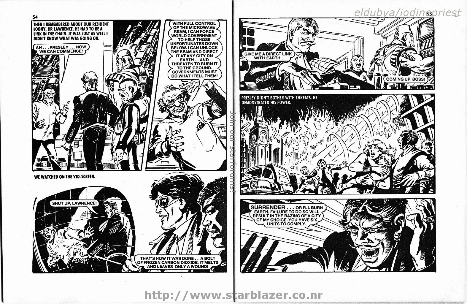 Starblazer issue 173 - Page 29