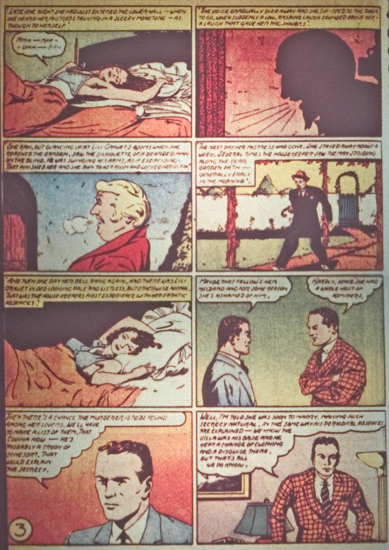 Detective Comics (1937) 28 Page 37
