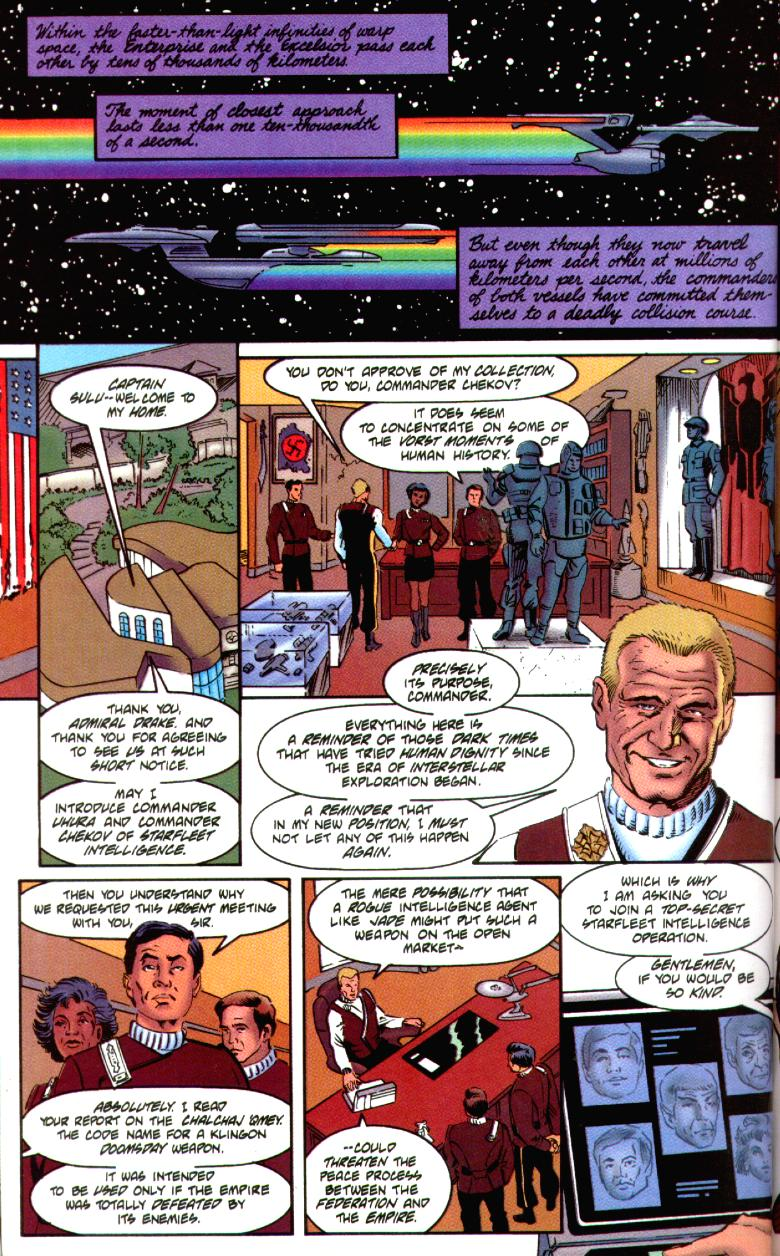 Read online Star Trek: The Ashes of Eden comic -  Issue # Full - 37