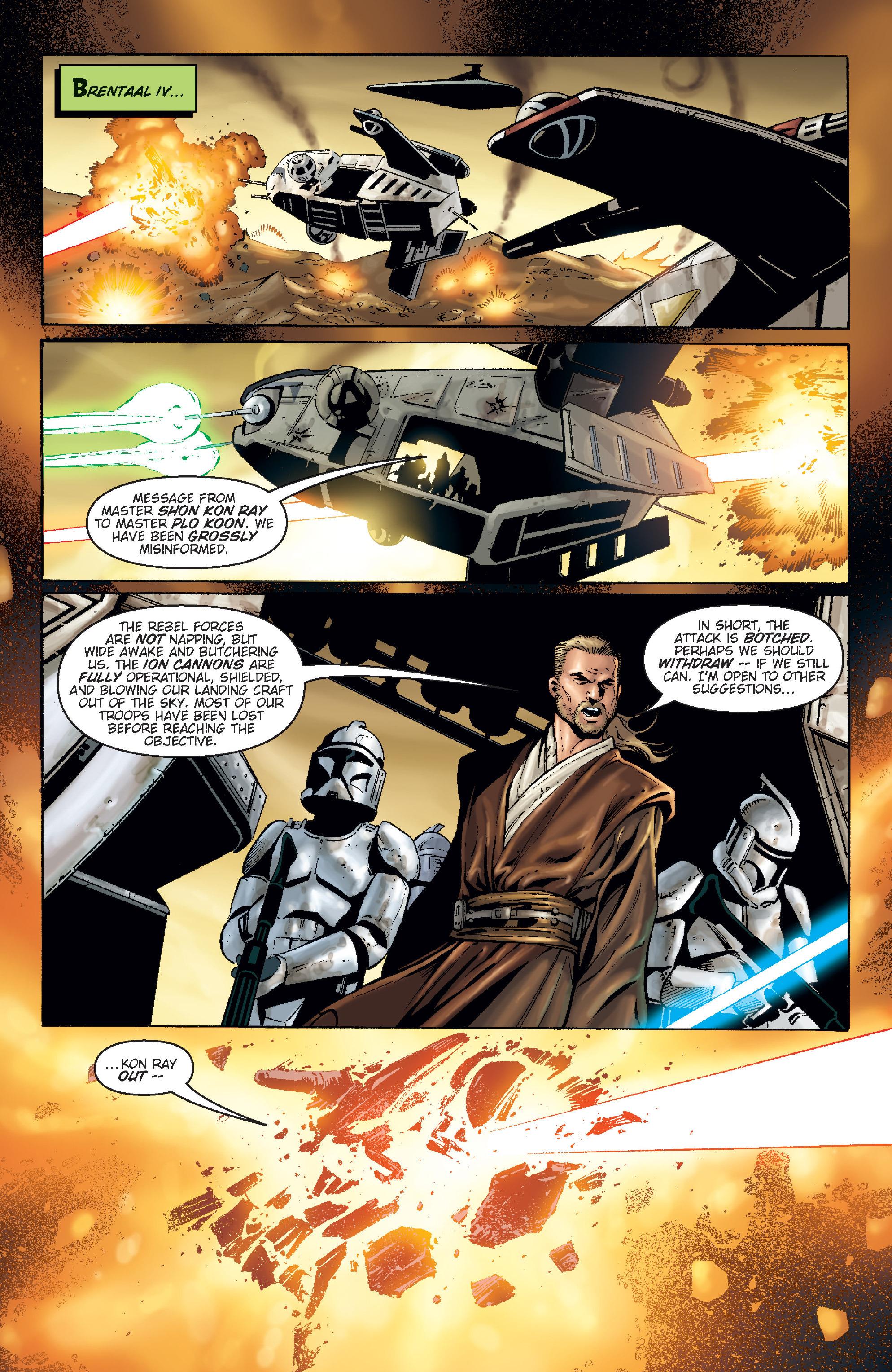 Read online Star Wars Omnibus comic -  Issue # Vol. 24 - 191