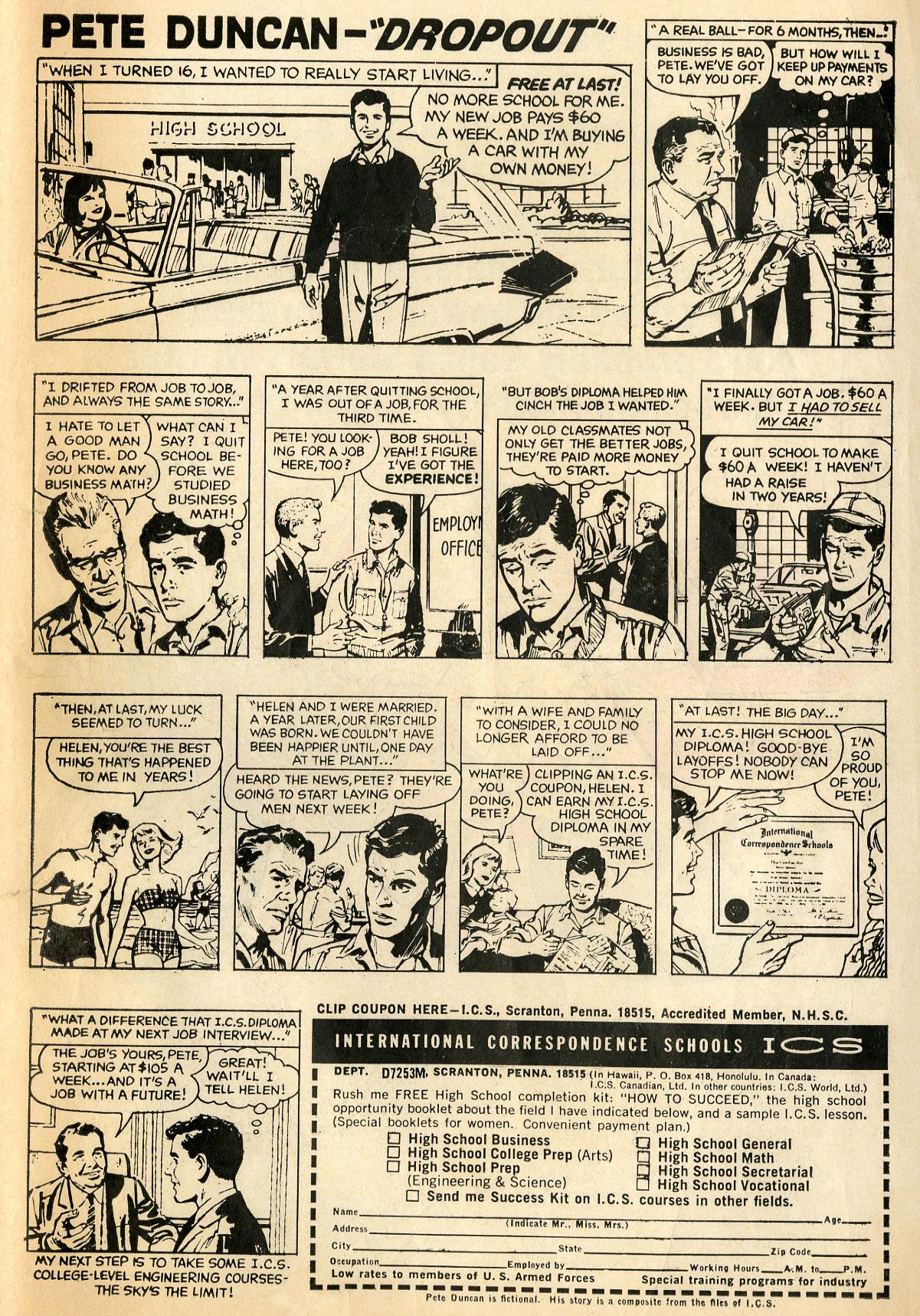 Read online She's Josie comic -  Issue #39 - 35