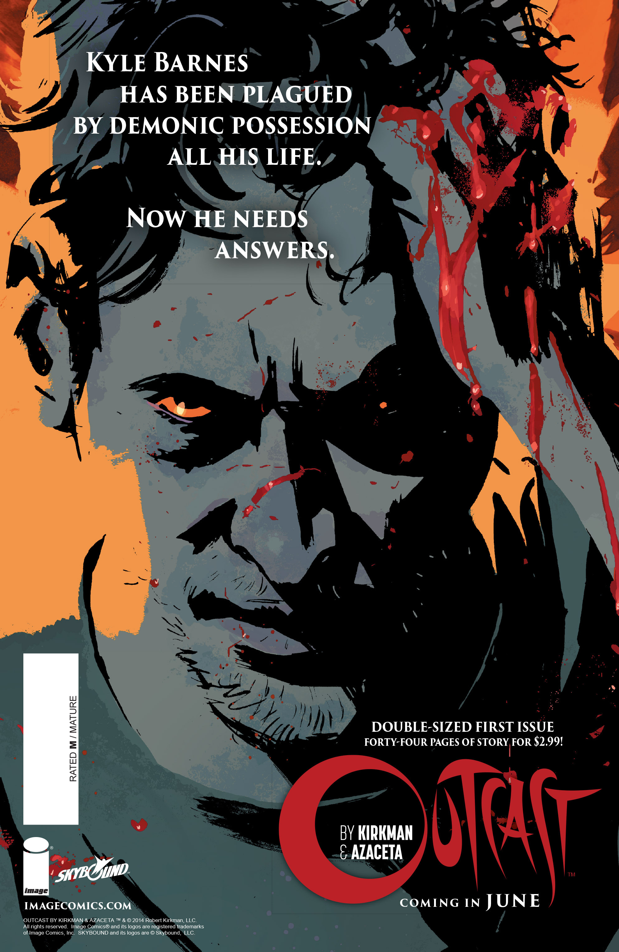 Read online Great Pacific comic -  Issue #15 - 30