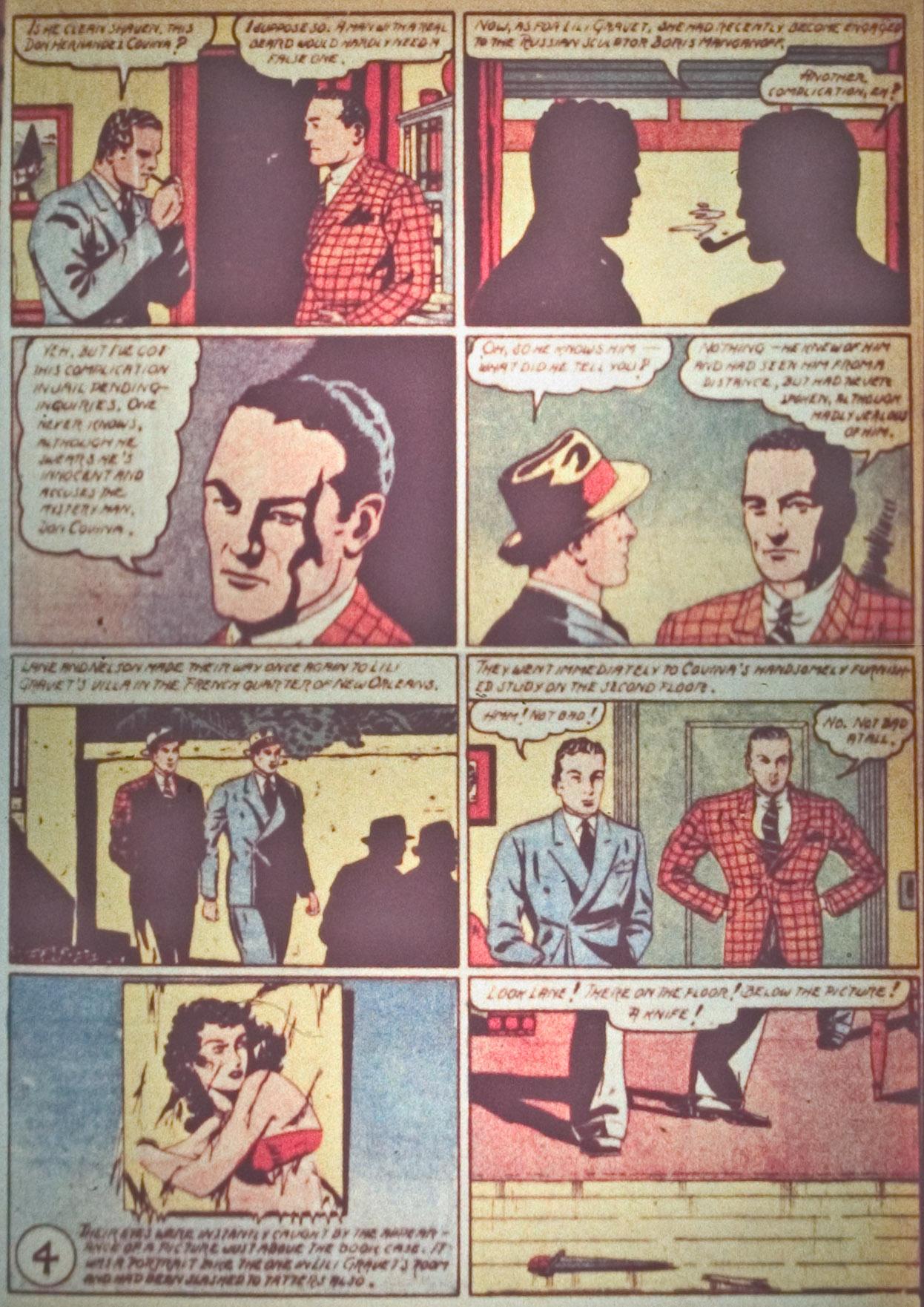 Detective Comics (1937) 28 Page 38