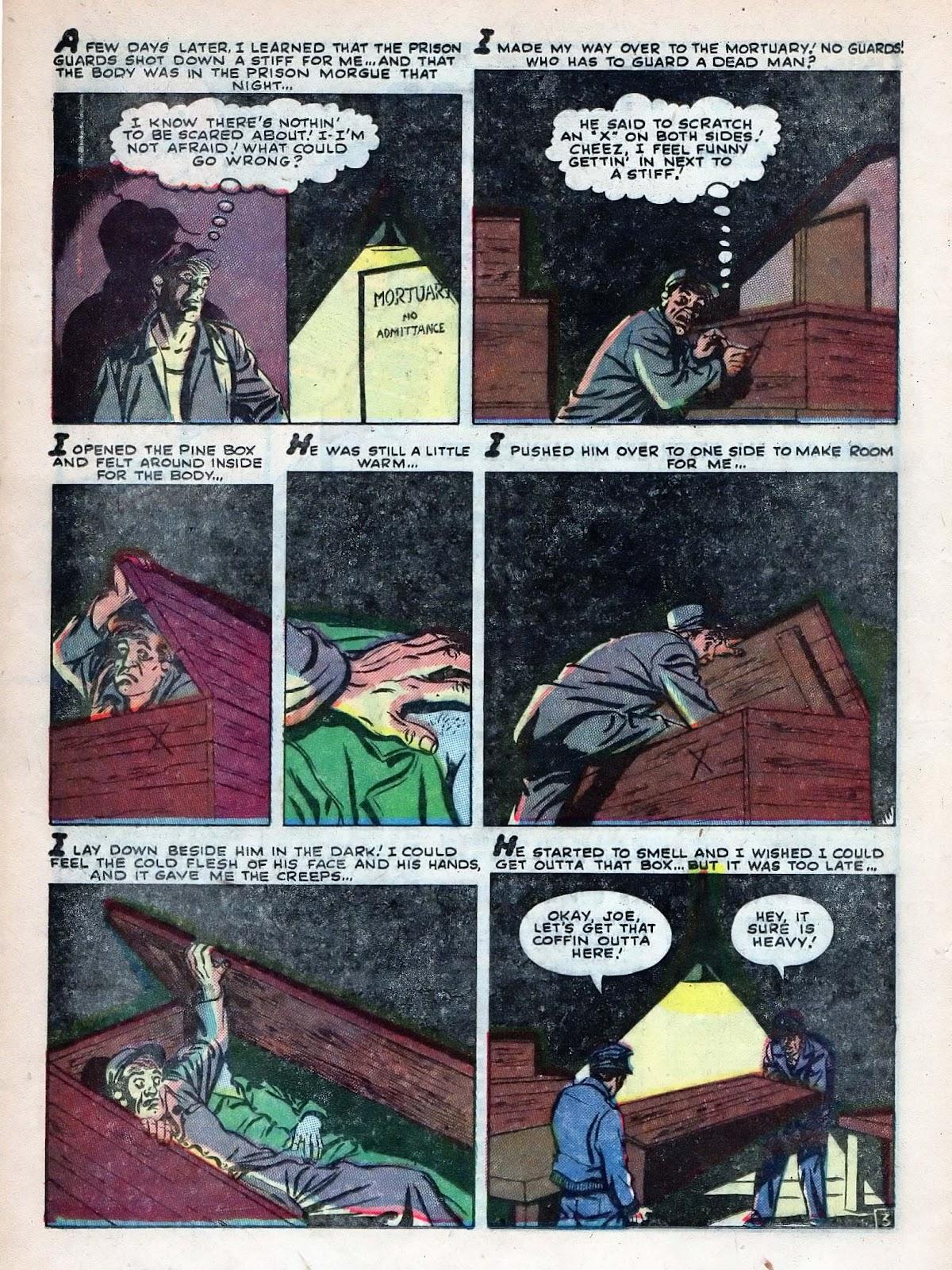 Suspense issue 16 - Page 15