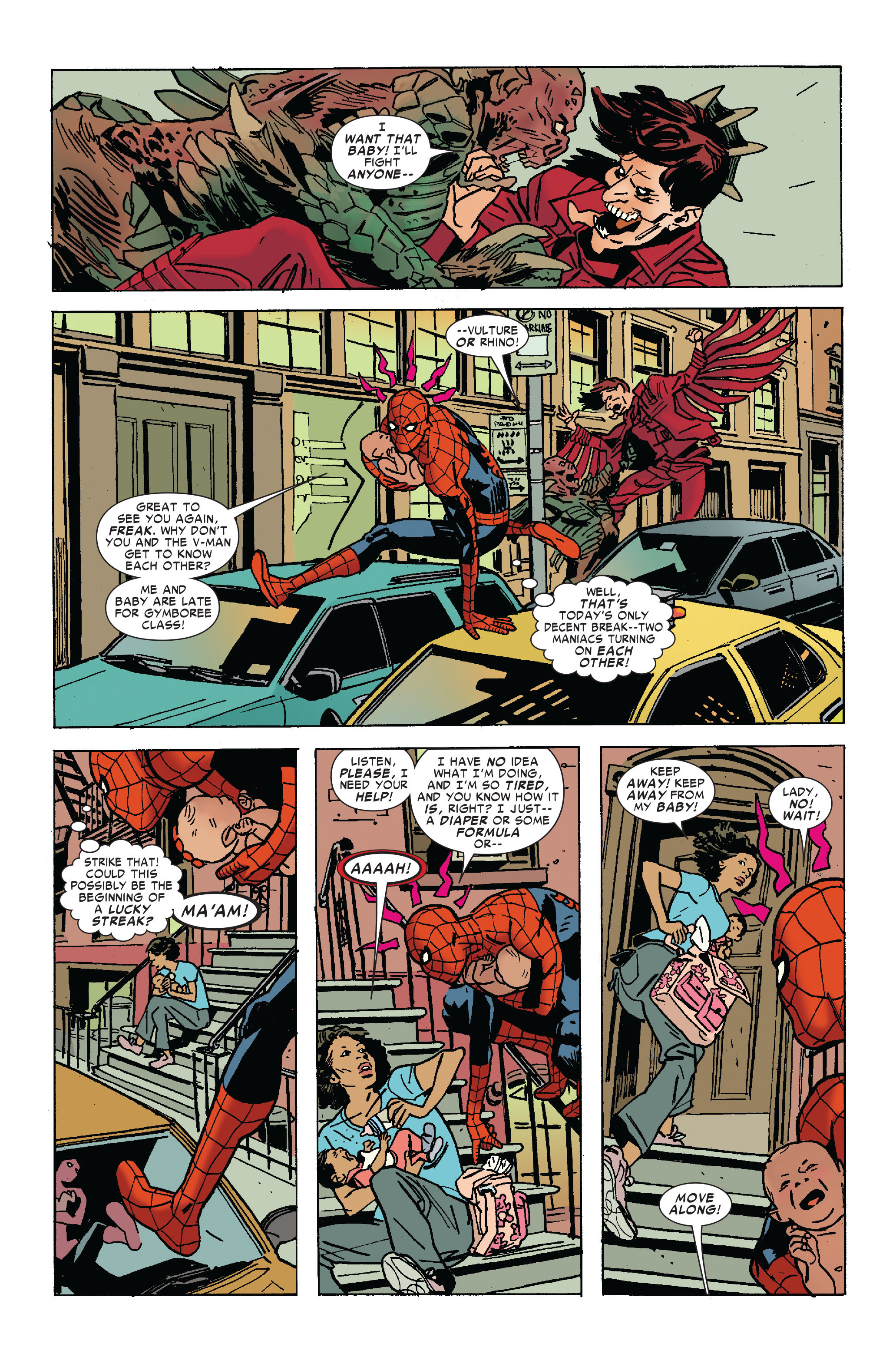 The Amazing Spider-Man (1963) 644 Page 4