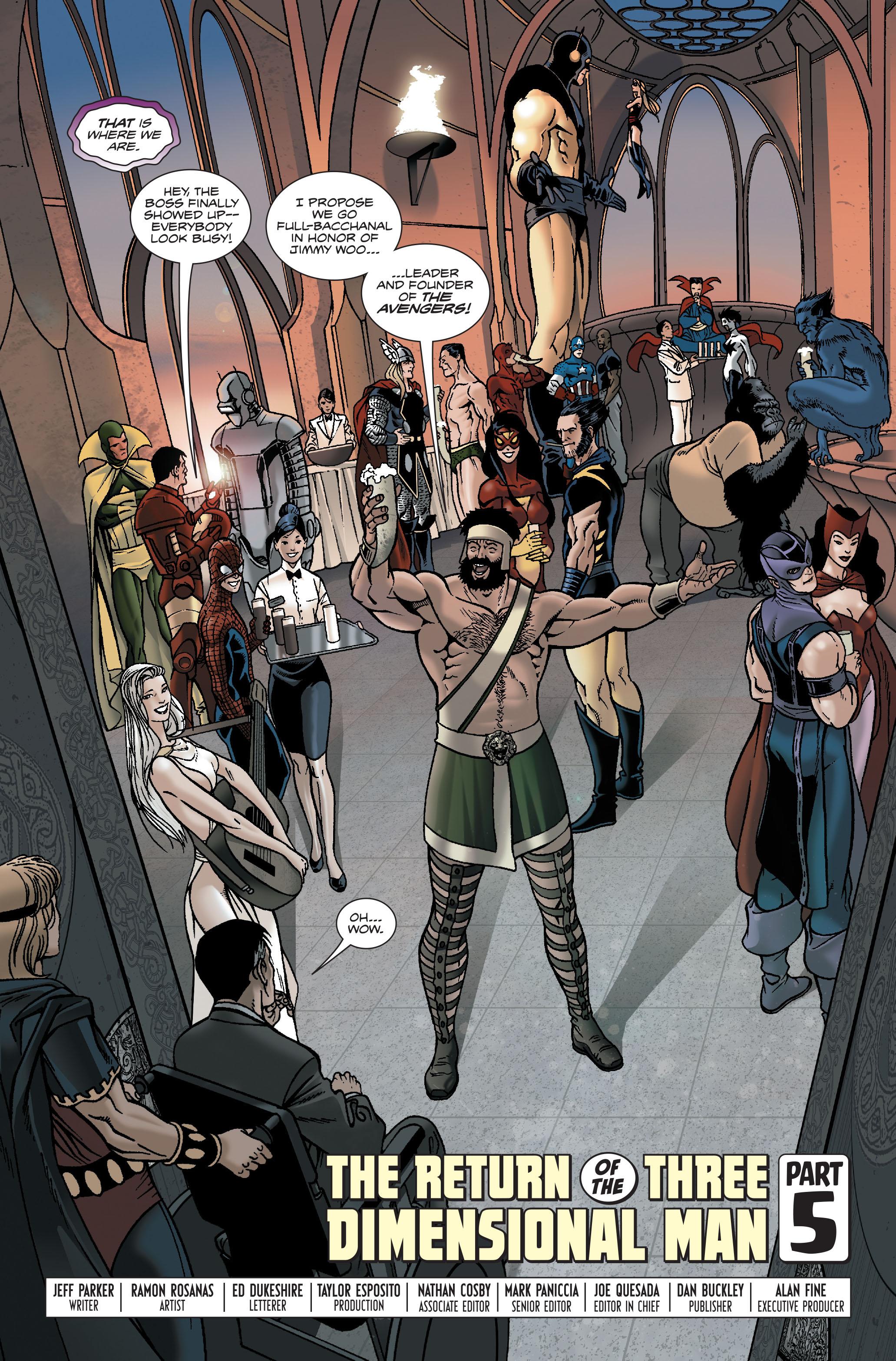 Read online Atlas comic -  Issue #4 - 22