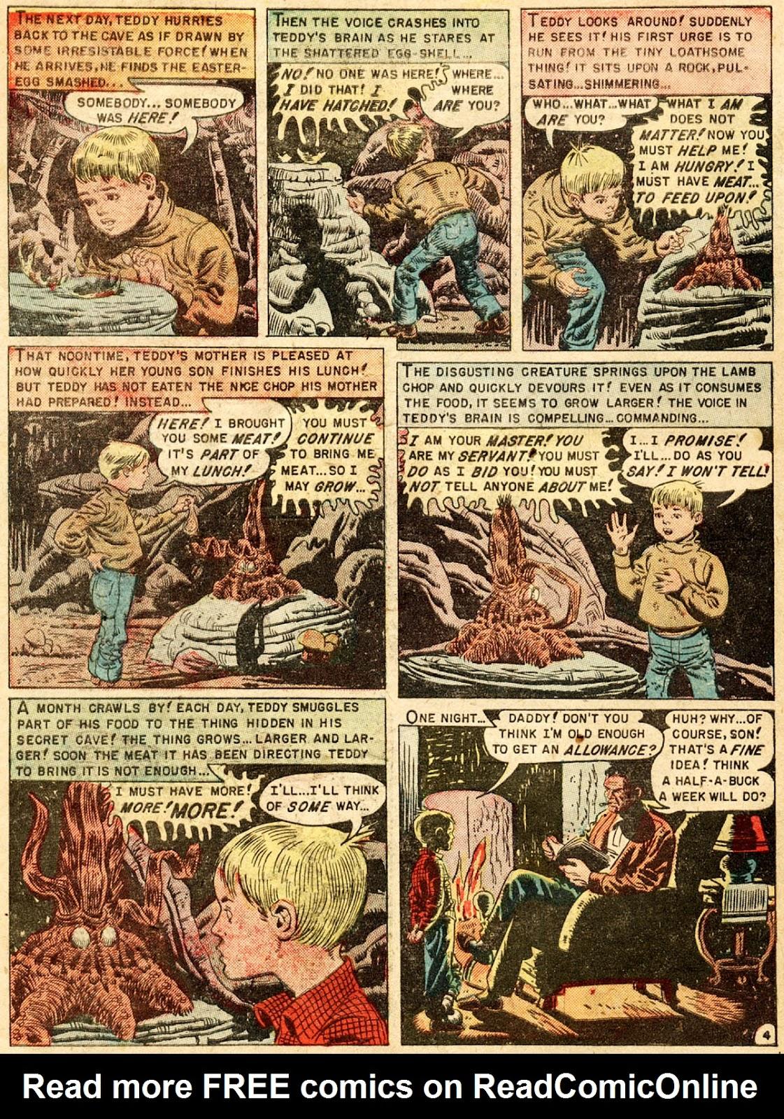 Weird Fantasy (1951) issue 13 - Page 30