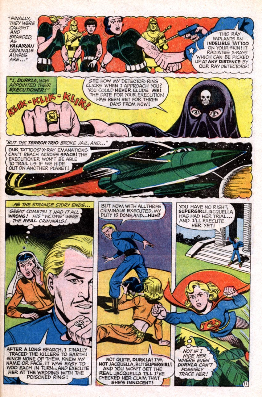 Read online Action Comics (1938) comic -  Issue #364 - 30