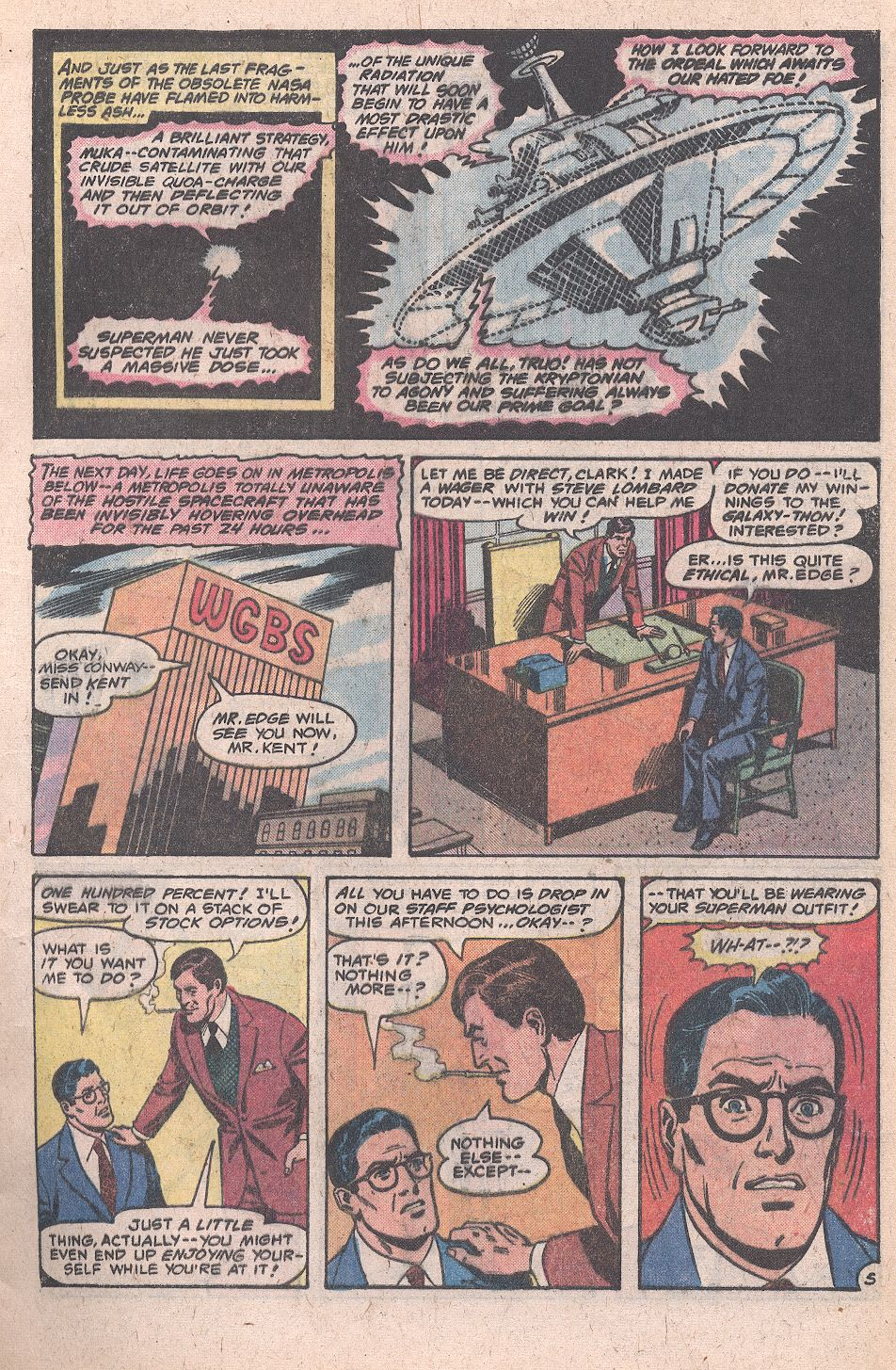 Read online Action Comics (1938) comic -  Issue #501 - 9