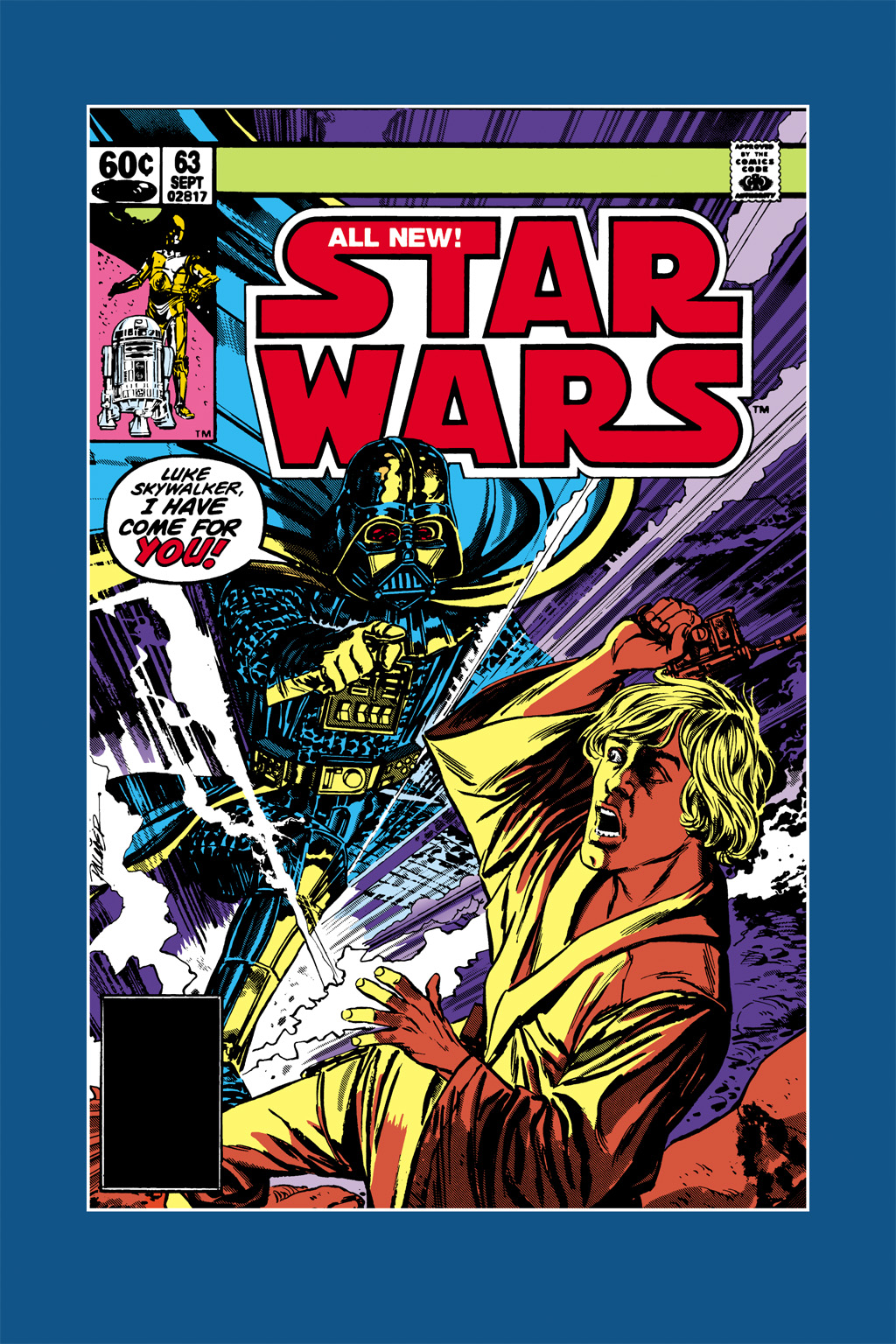Read online Star Wars Omnibus comic -  Issue # Vol. 16 - 318