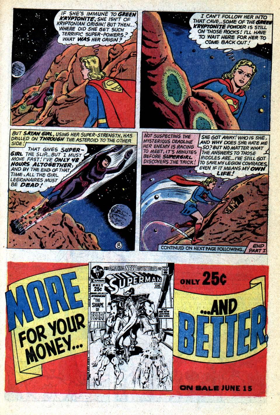 Read online Adventure Comics (1938) comic -  Issue #409 - 39