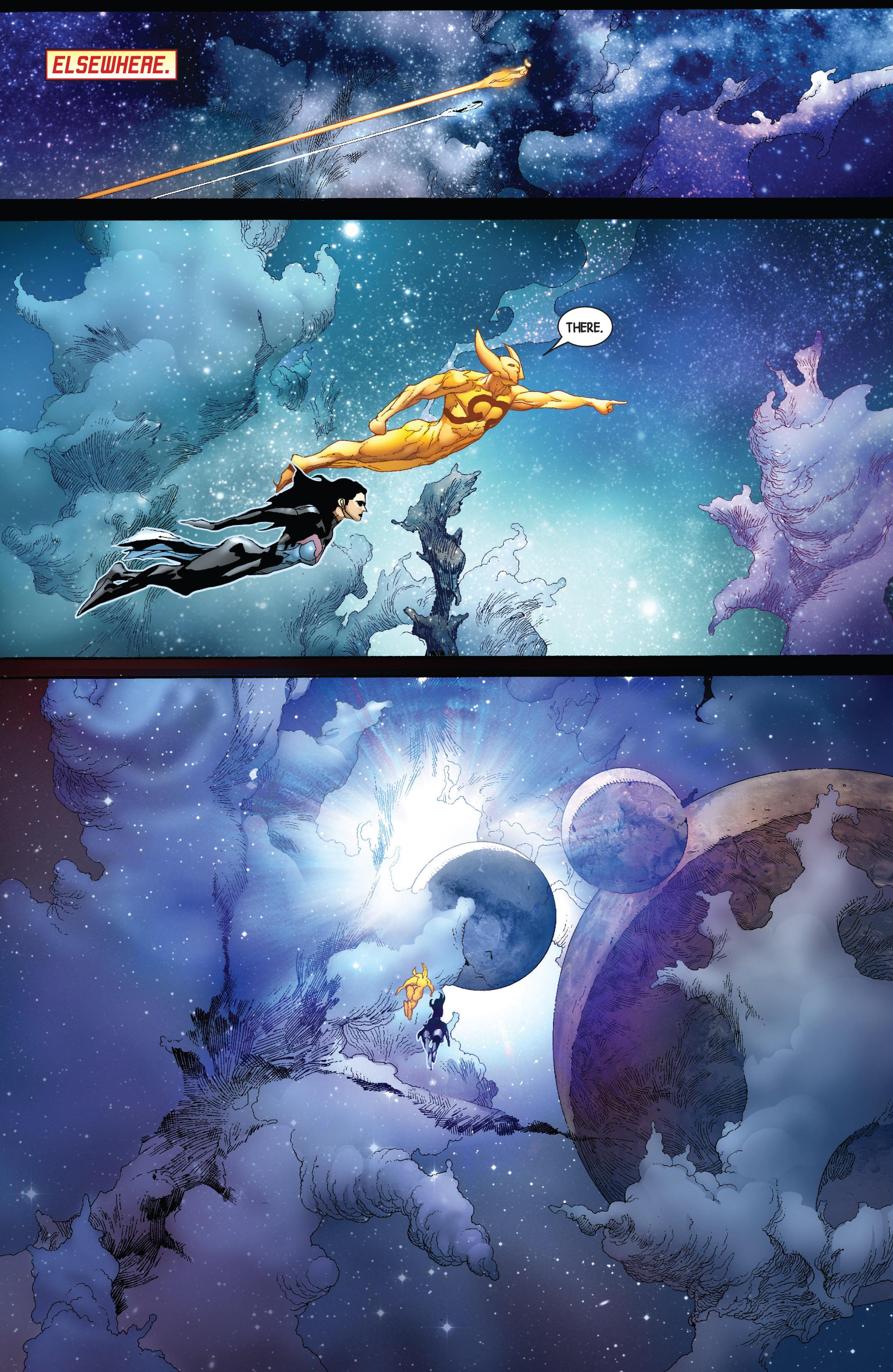 Read online Avengers (2013) comic -  Issue #Avengers (2013) _TPB 4 - 81