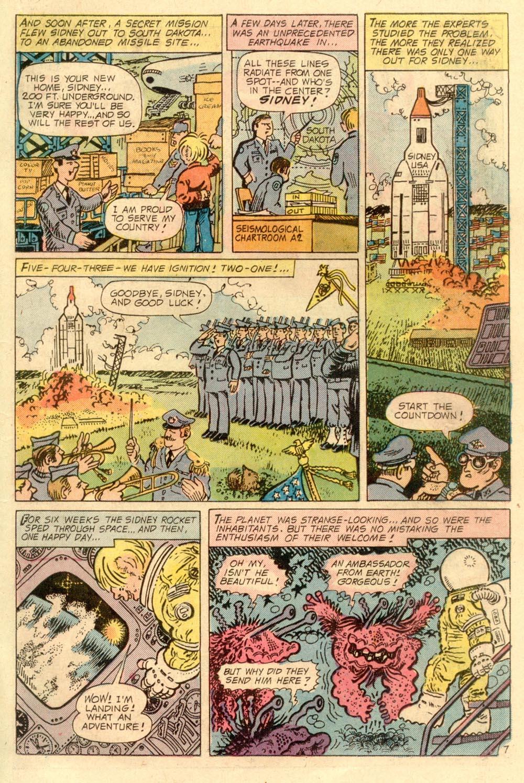 Read online Plop! comic -  Issue #13 - 15