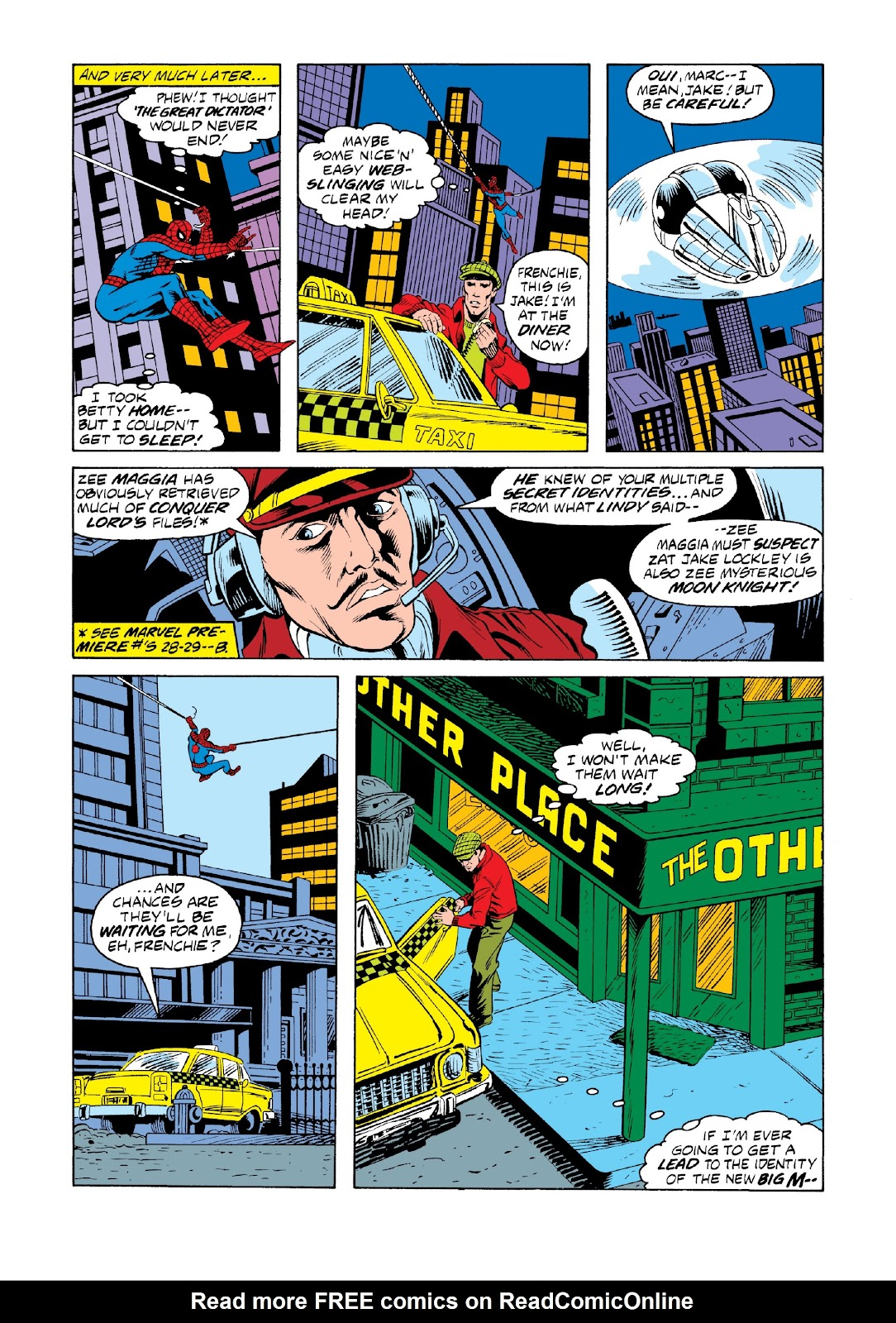 Read online Marvel Masterworks: The Spectacular Spider-Man comic -  Issue # TPB 2 (Part 2) - 27