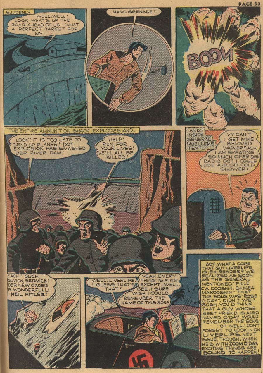 Zip Comics issue 31 - Page 53