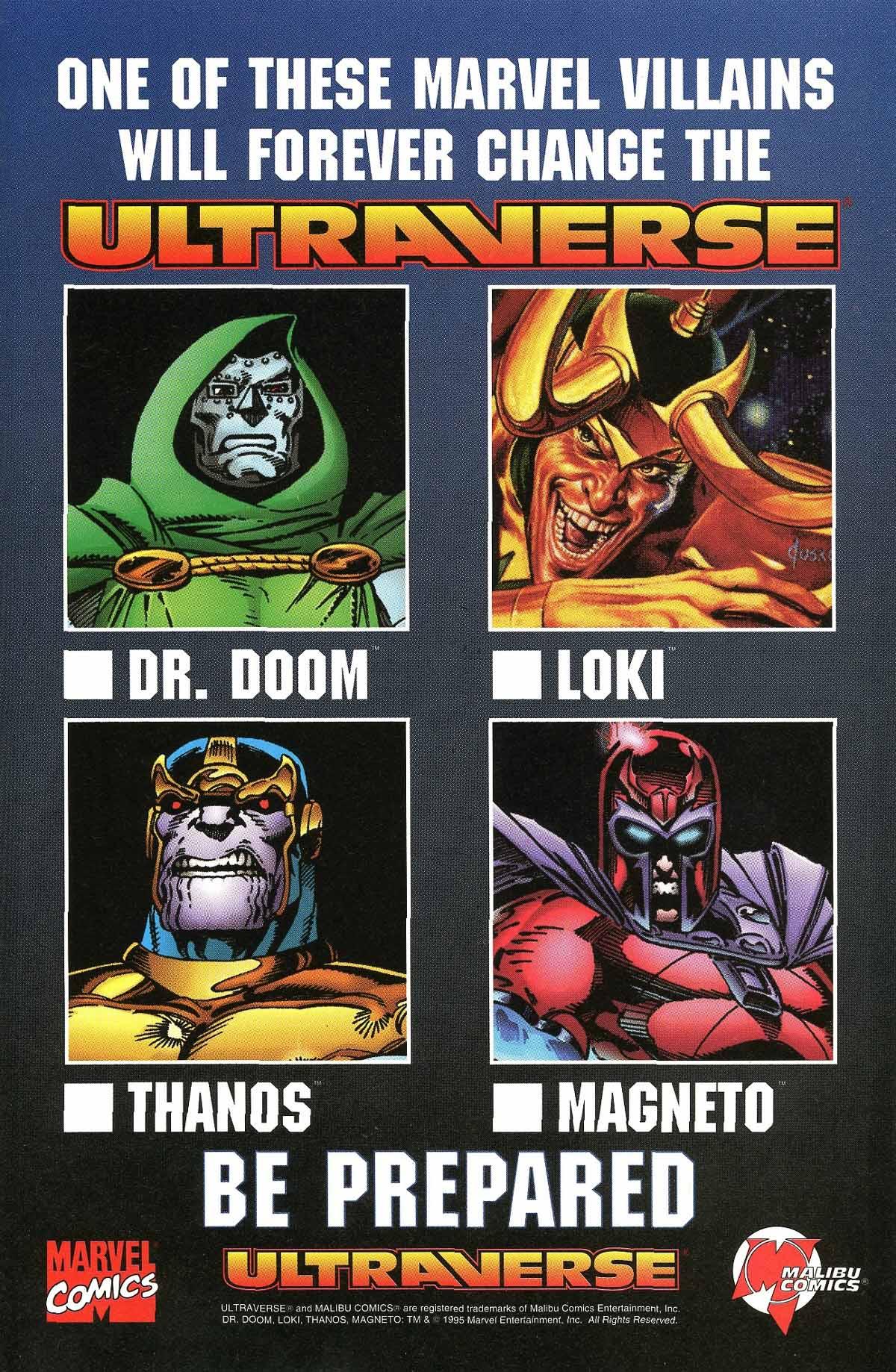 Read online Rune (1994) comic -  Issue #8 - 31