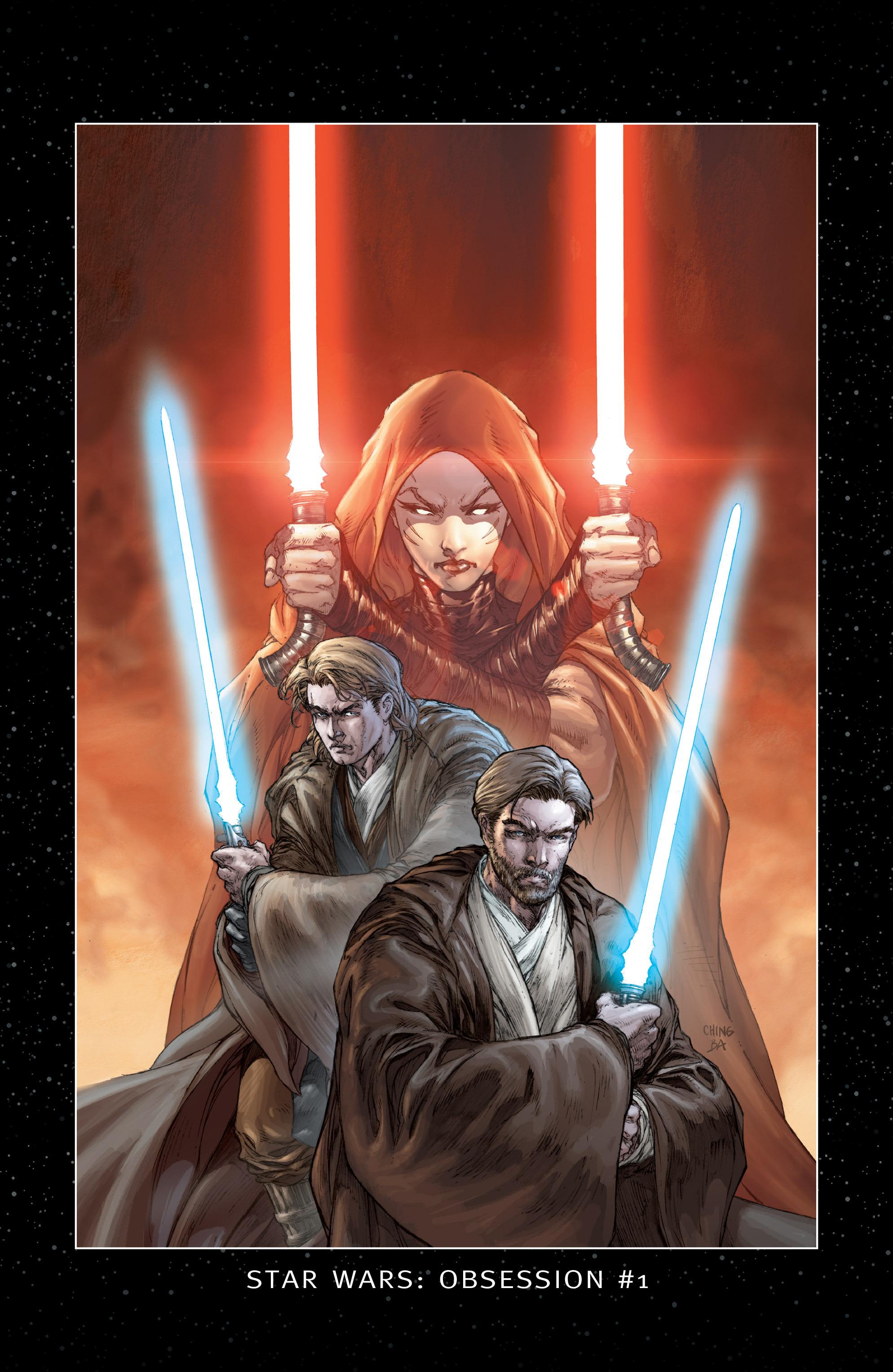 Read online Star Wars Omnibus comic -  Issue # Vol. 26 - 75